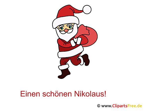 Bildergebnis für Nikolaus Bilder Gratis