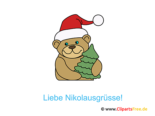 Nikolaustag Bilder