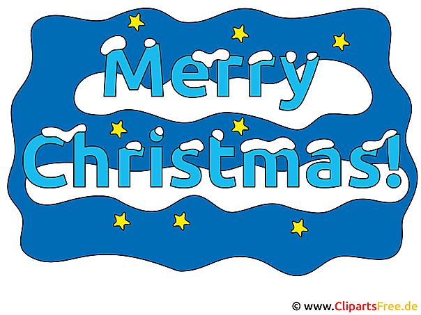 Weihnachtskarte Bild
