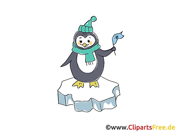 Kostenlose Pinguine Bilder, Grafiken, Cliparts