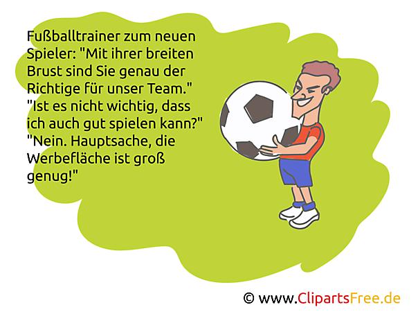 Lustige Fussball Witze Uber Schiedsrichter Und Spieler