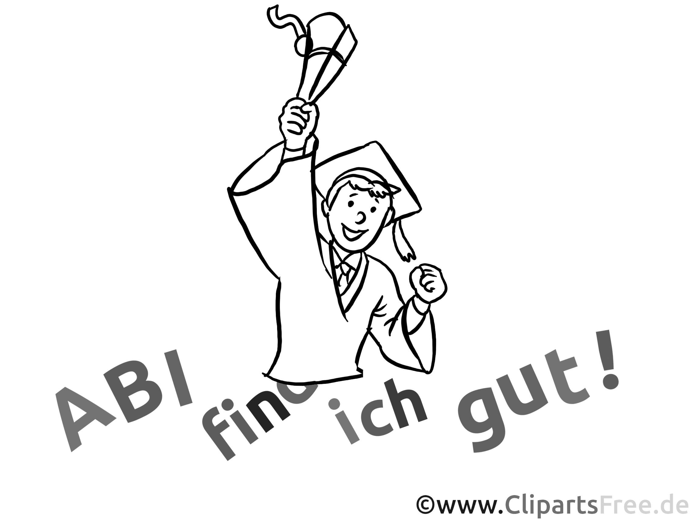 Grafik Abitur