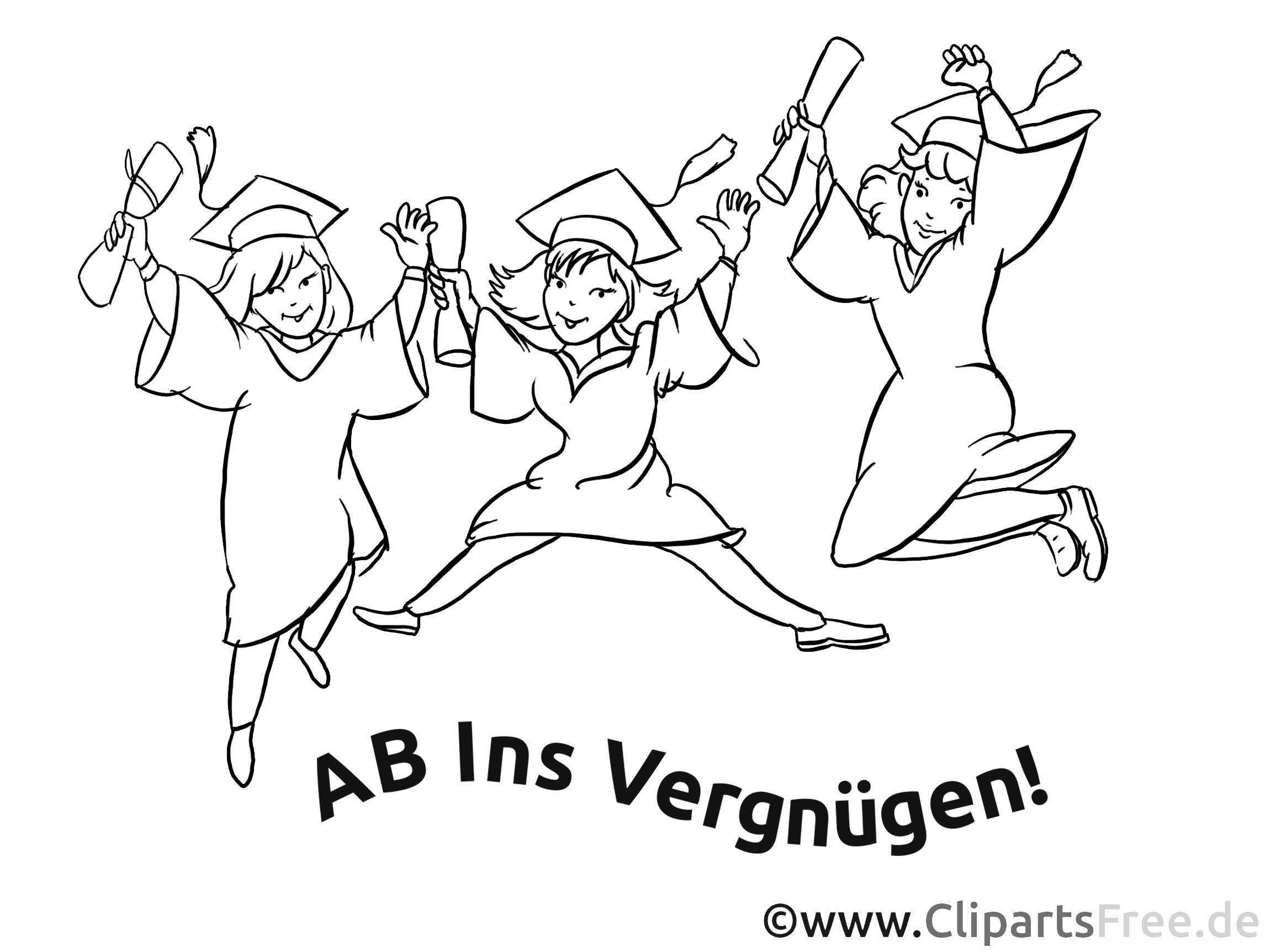 Vorlage für ABI-Zeitung