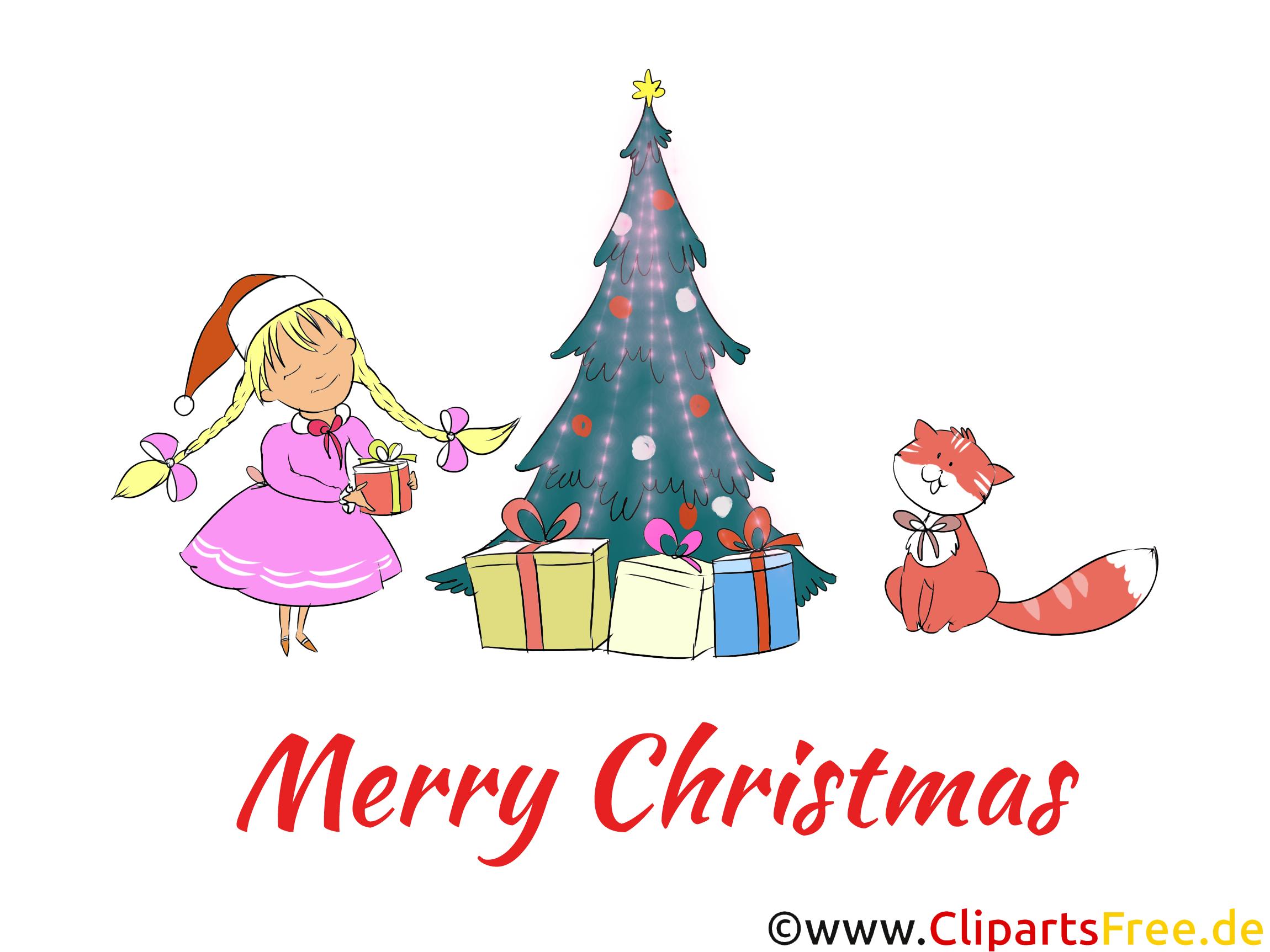 Adventszeit-Bild für die Zeit vor Weihnachten zum Drucken