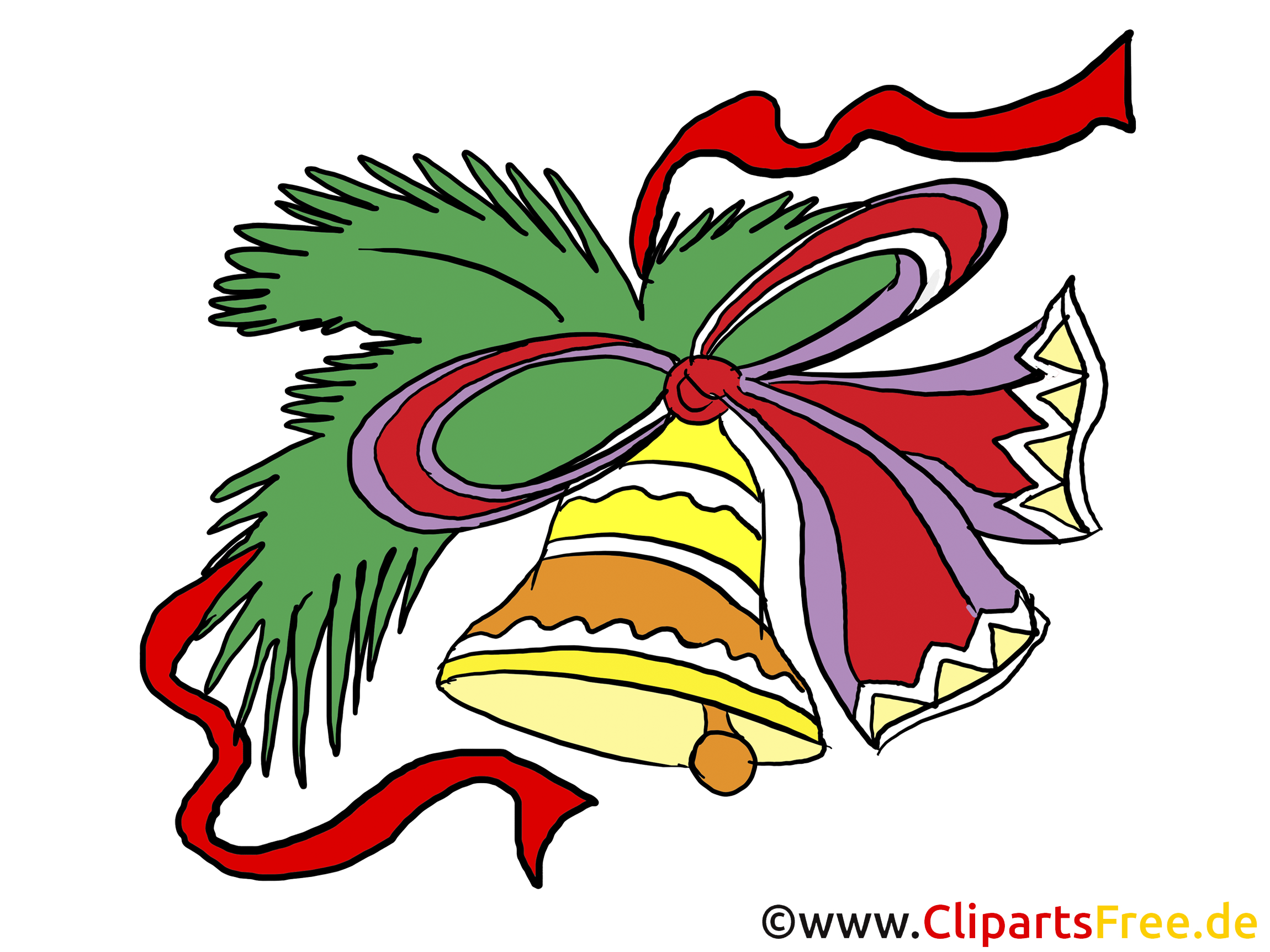 Cliparts Weihnachten Advent