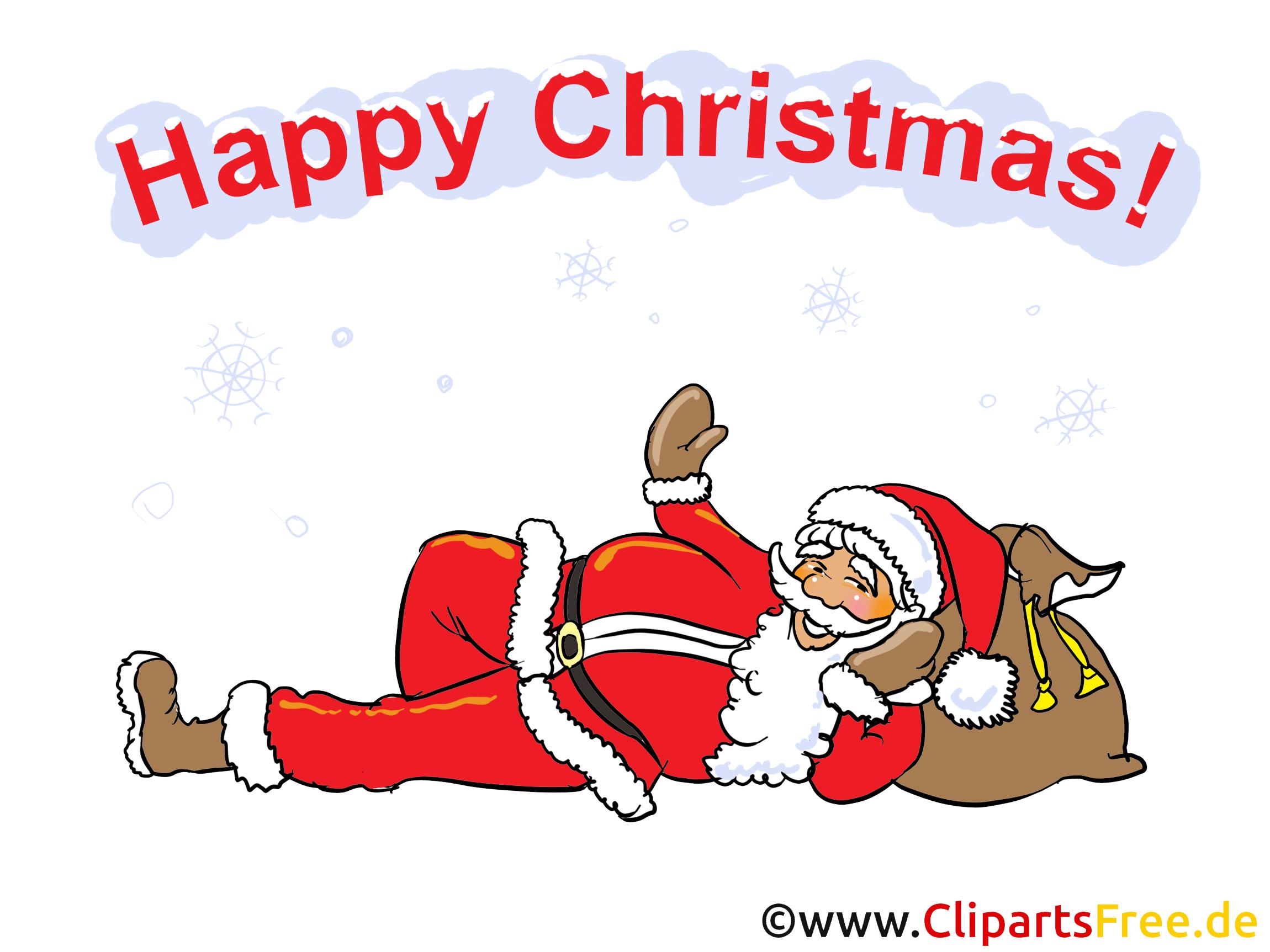 Witzige Bilder zu Weihnachten