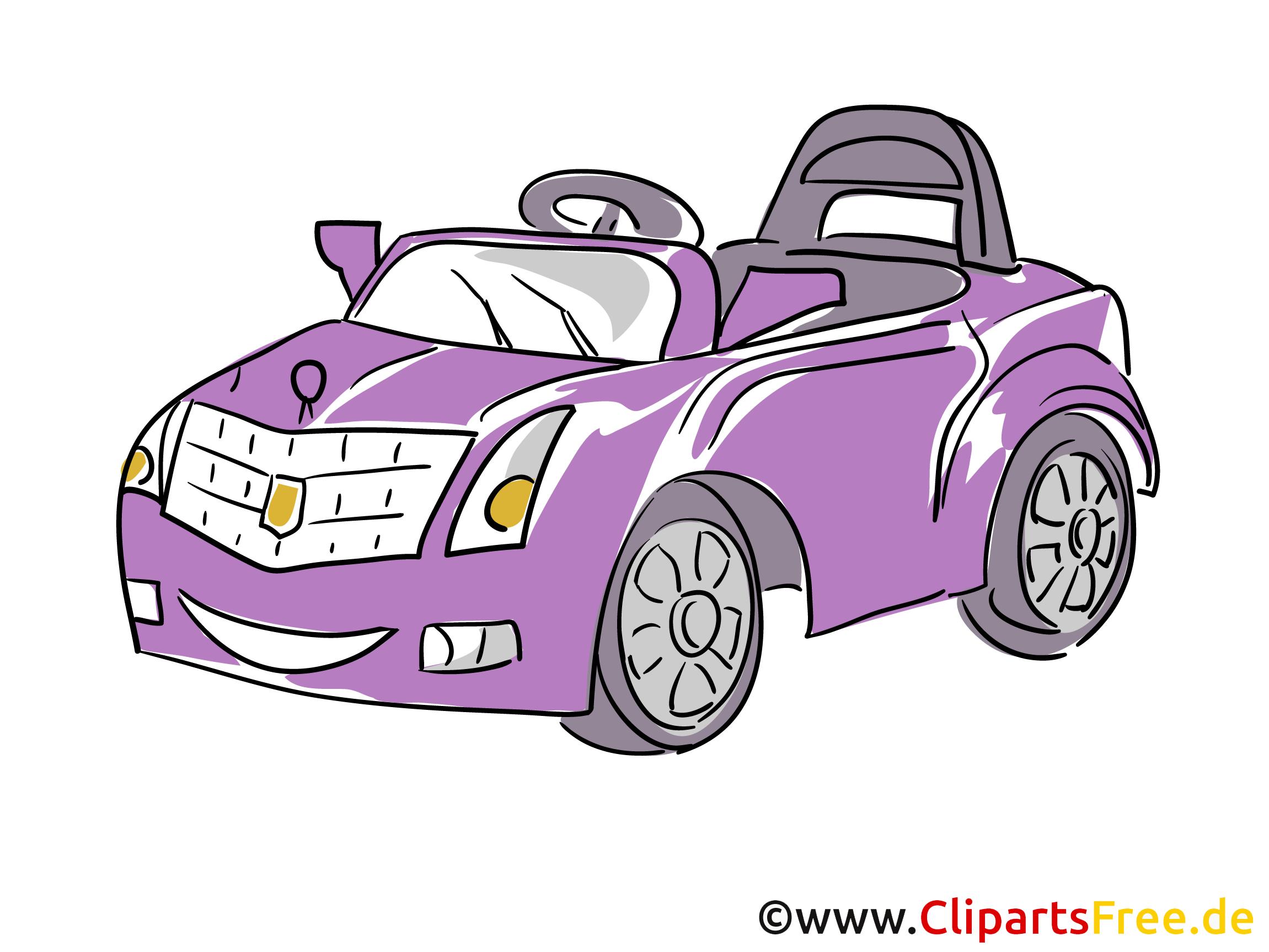 Car Clip Art Image