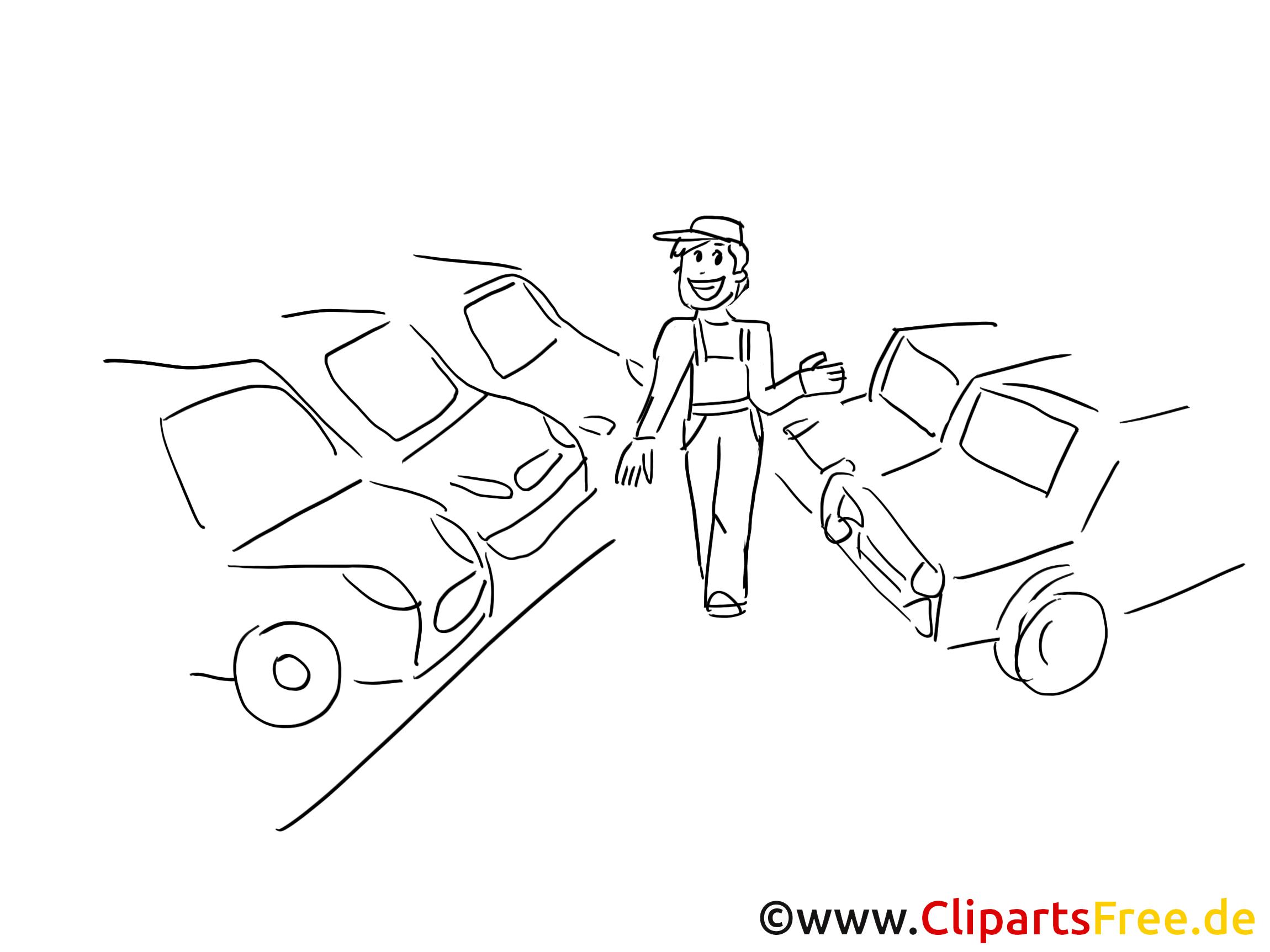 Car sales clip art, graphic, pic, cartoon, comic free