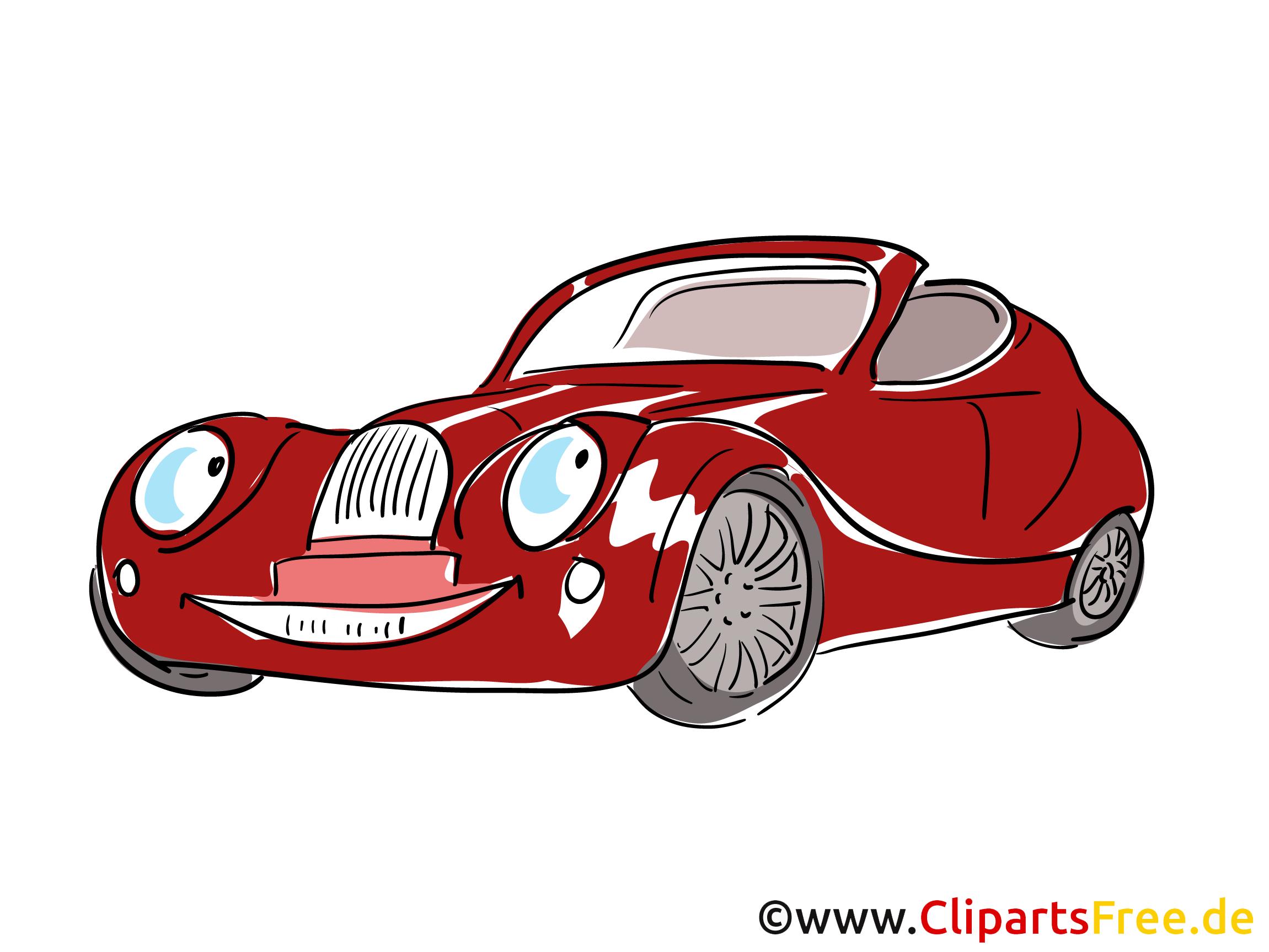 Cars clip art free
