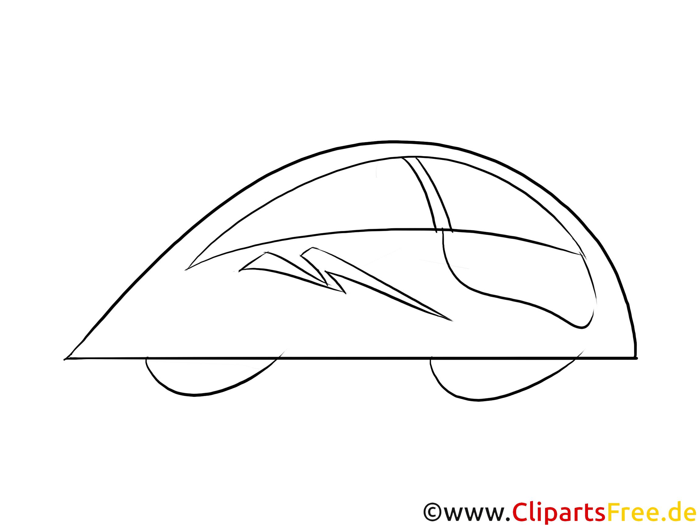 PNG Clipart e-Car