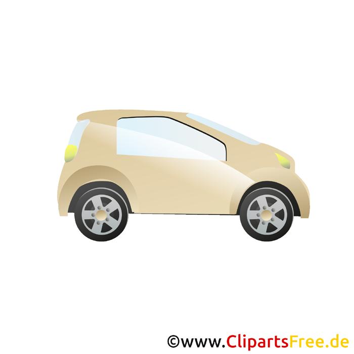 Personenkraftwagen Bild-Clipart free