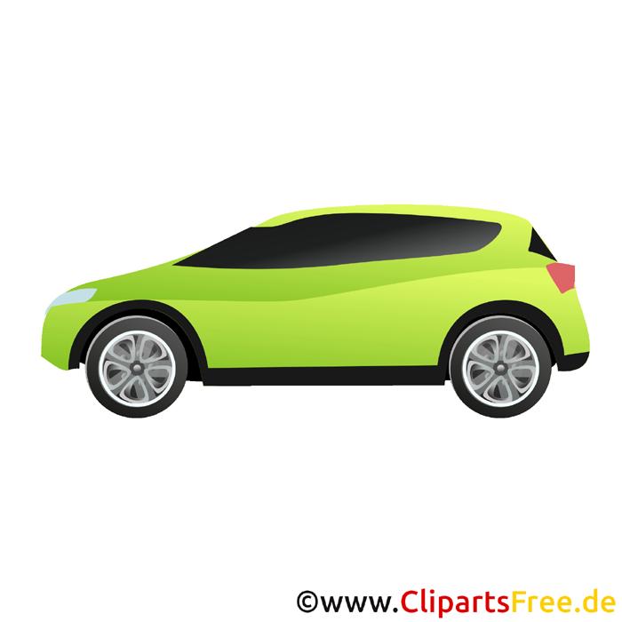 SUV Bild-Clipart