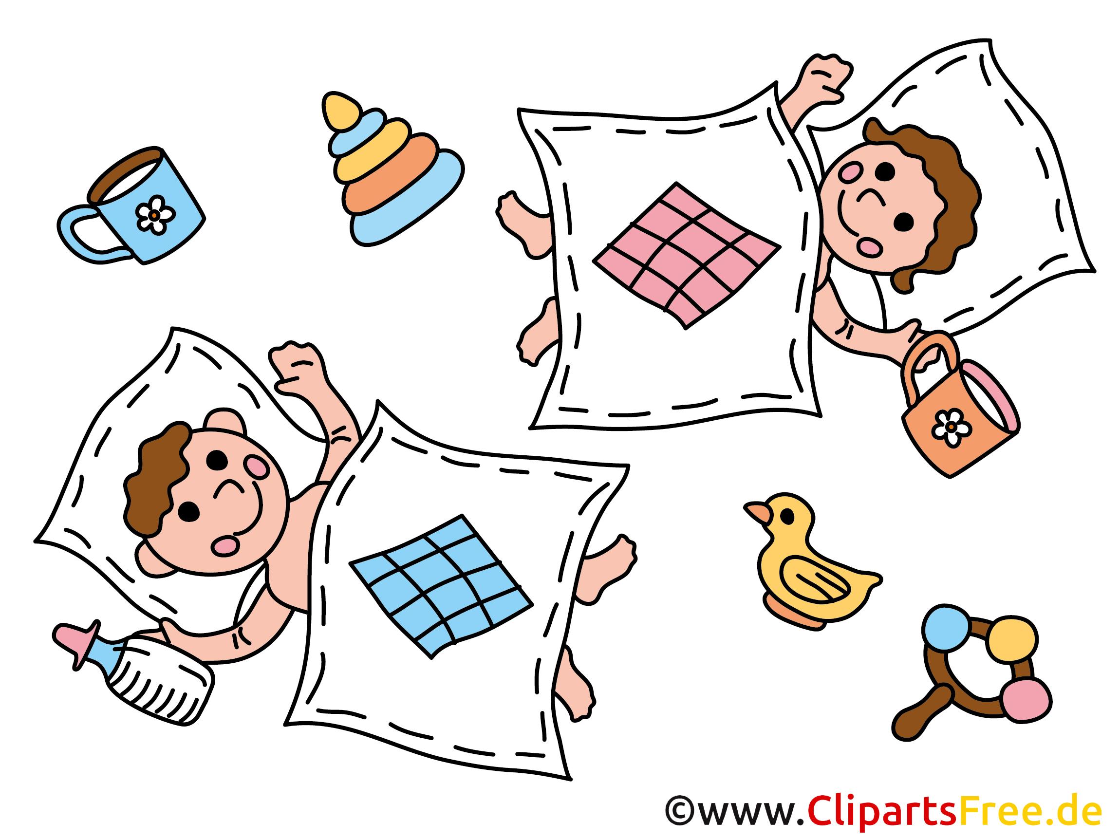 Baby Comic Bilder