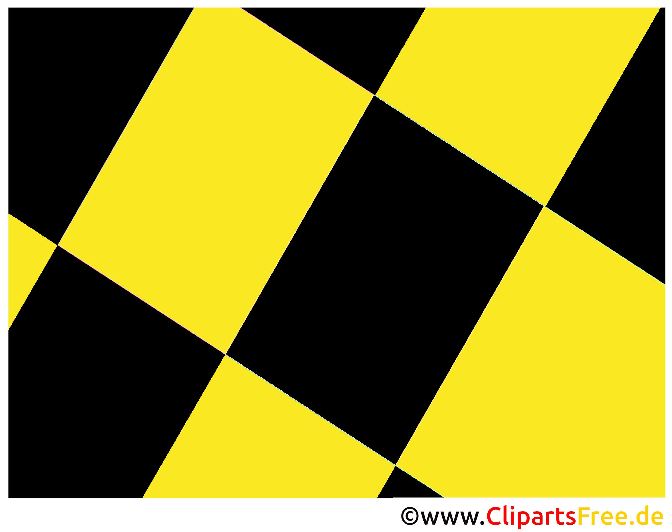 無料の黄色と黒の壁紙