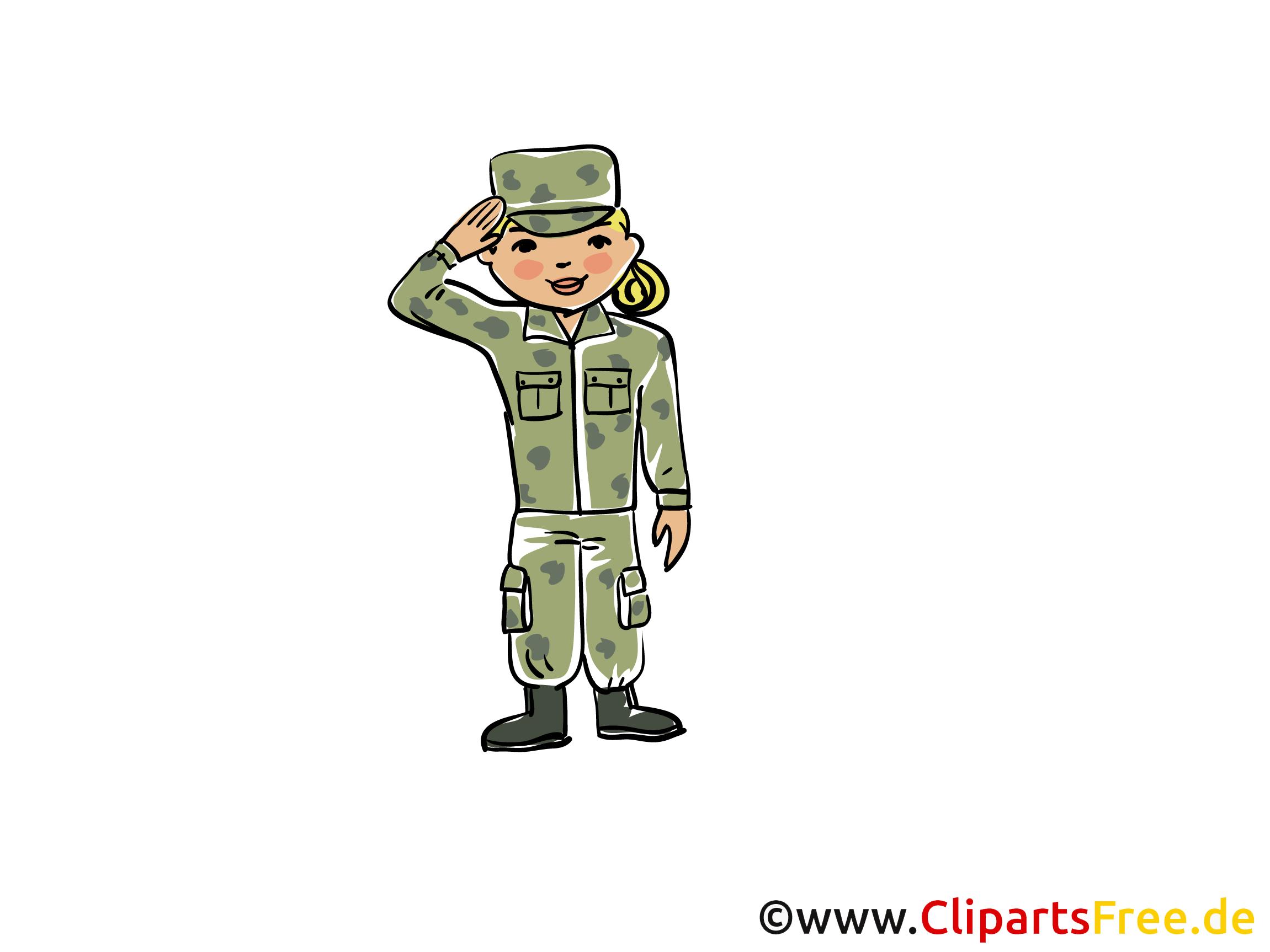 Kostenlose Armee Bilder, Cliparts