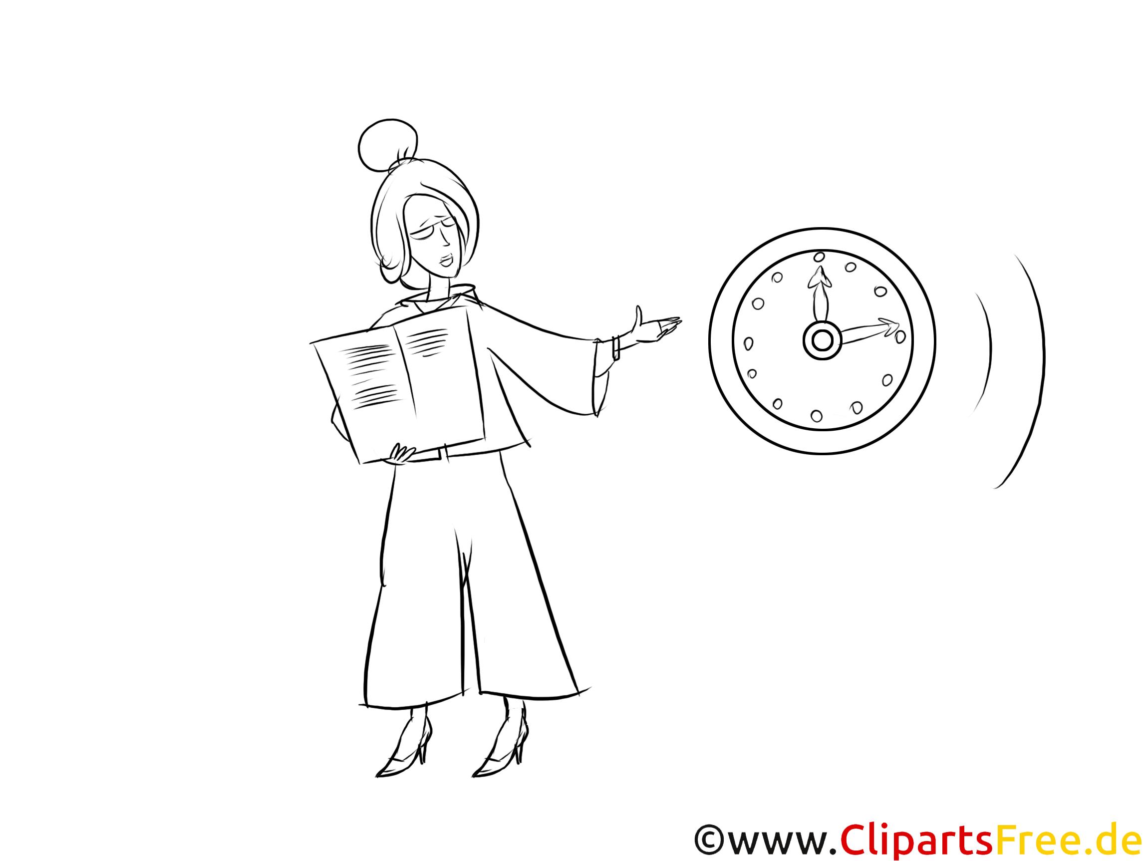 Clipart, Bild, Grafik Sozialversicherungsfachangestellter