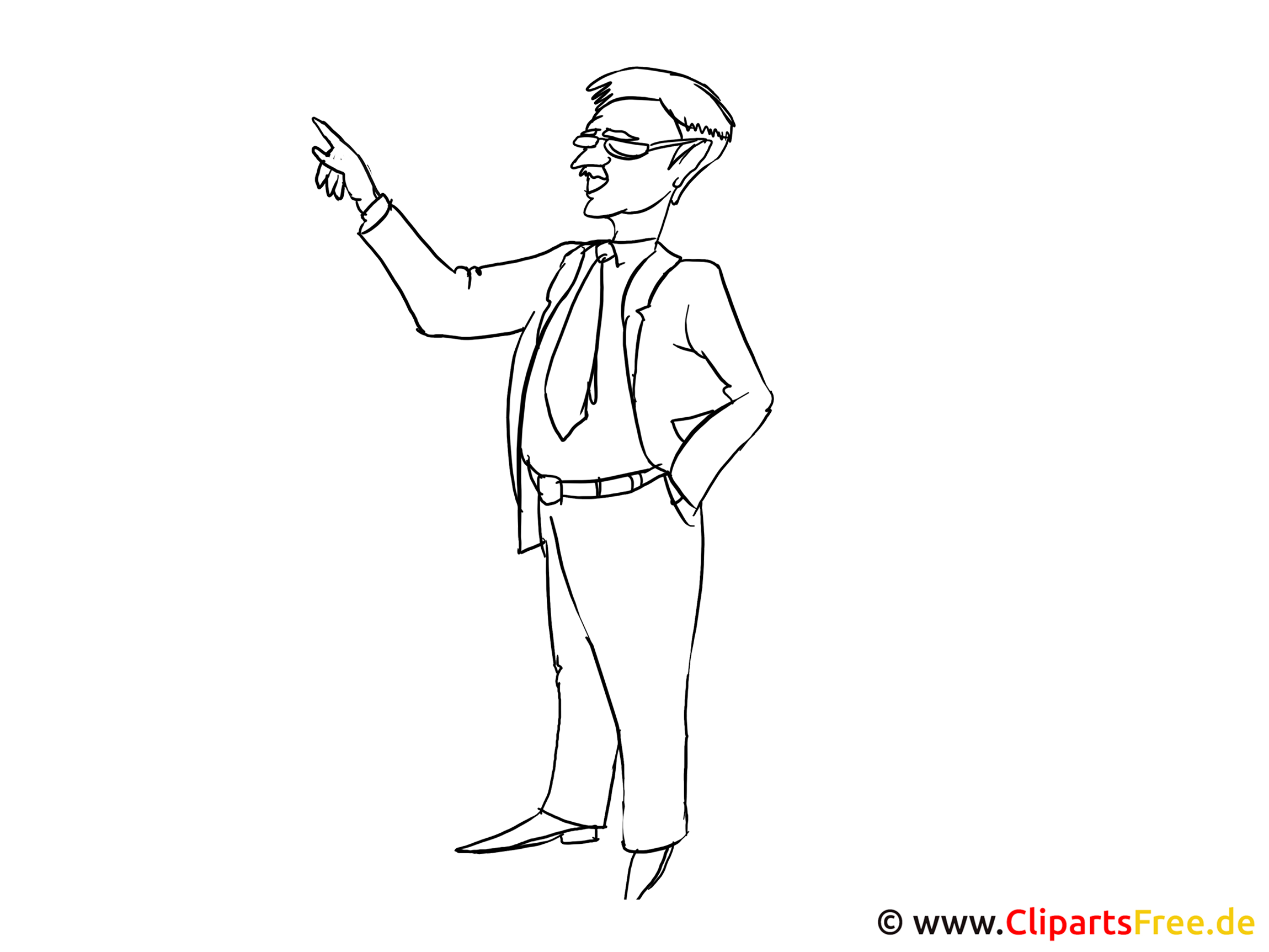 clipart kostenlos alter mann - photo #27
