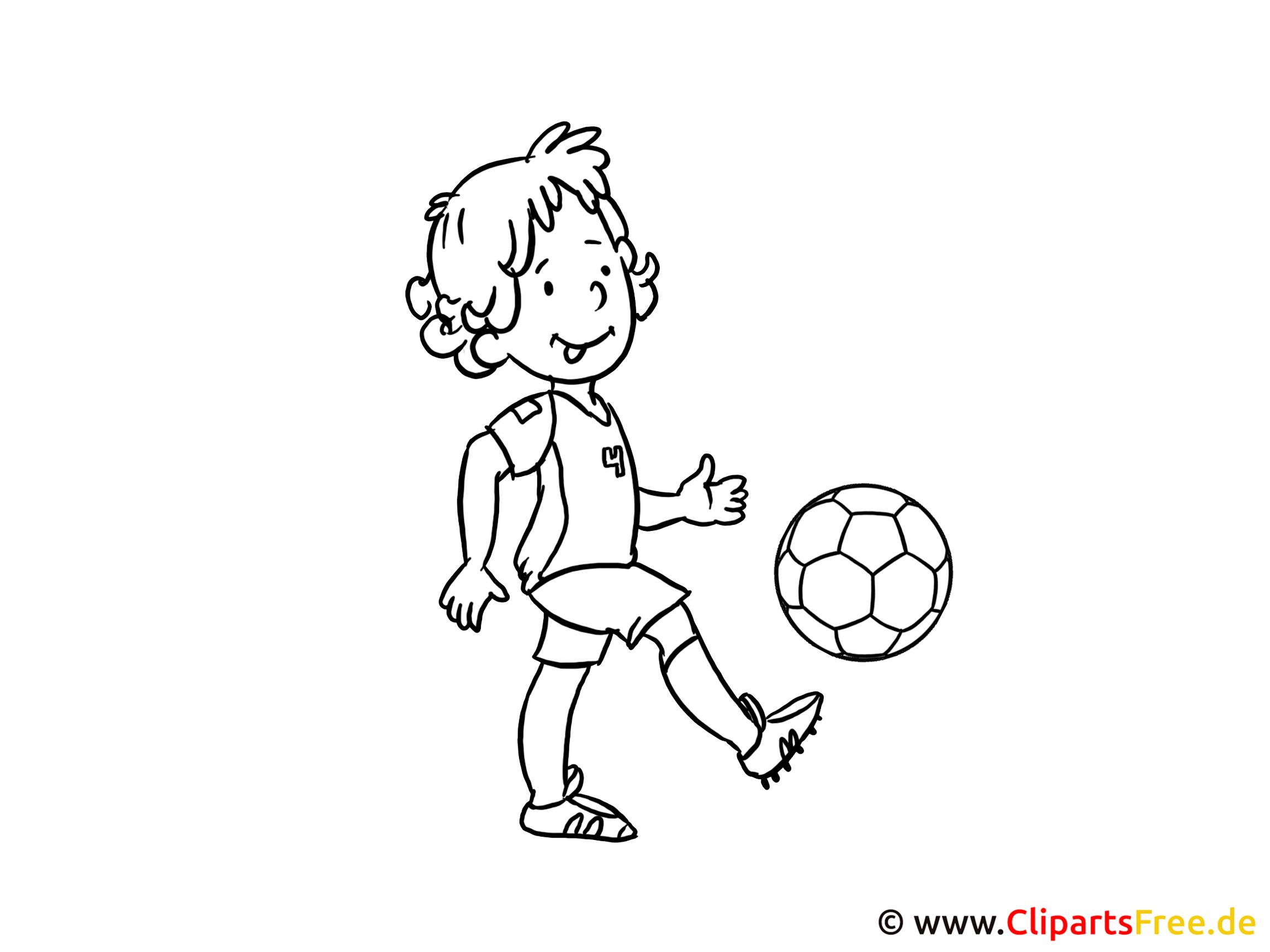 Kinderbild zum Ausmalen und Ausdrucken gratis für KiGa und ...