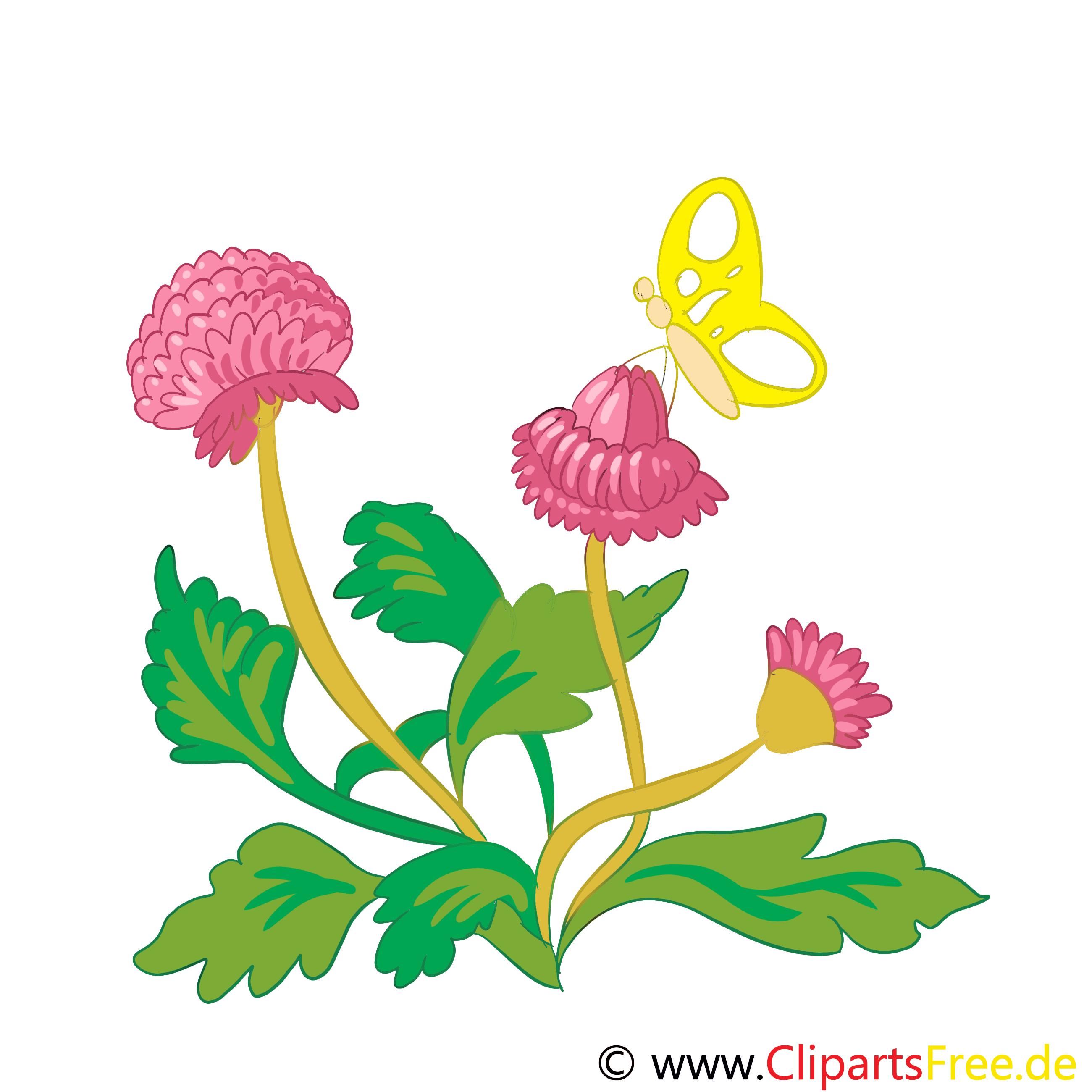 Klee Bild, Clip Art, Grafik, Illustration kostenlos