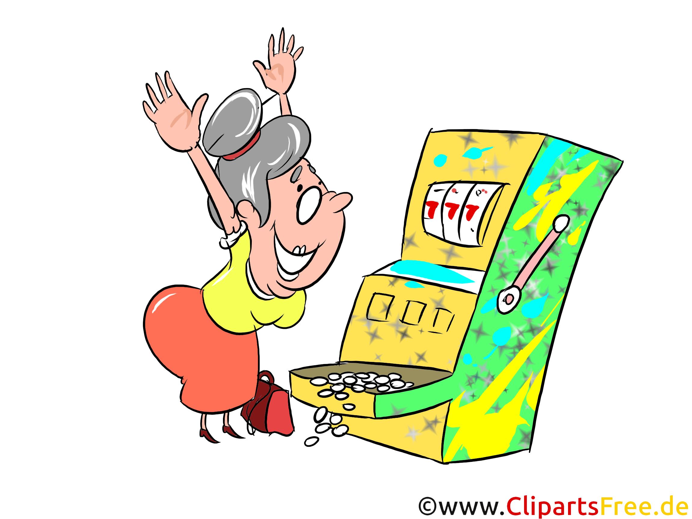 Iilustracja, clip art za darmo kasyno