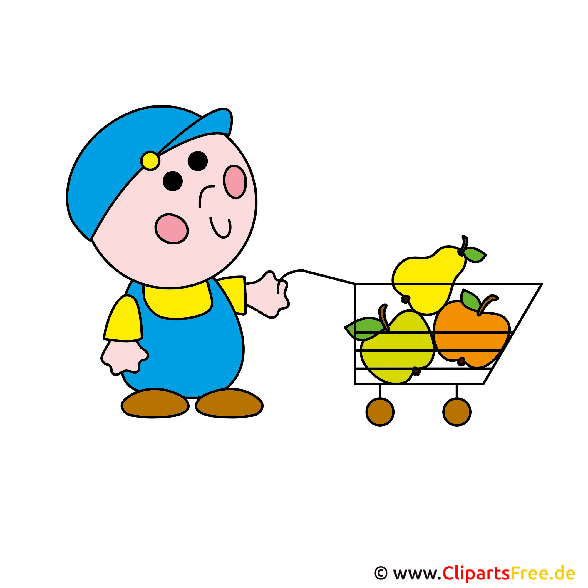 Kunde Clipart