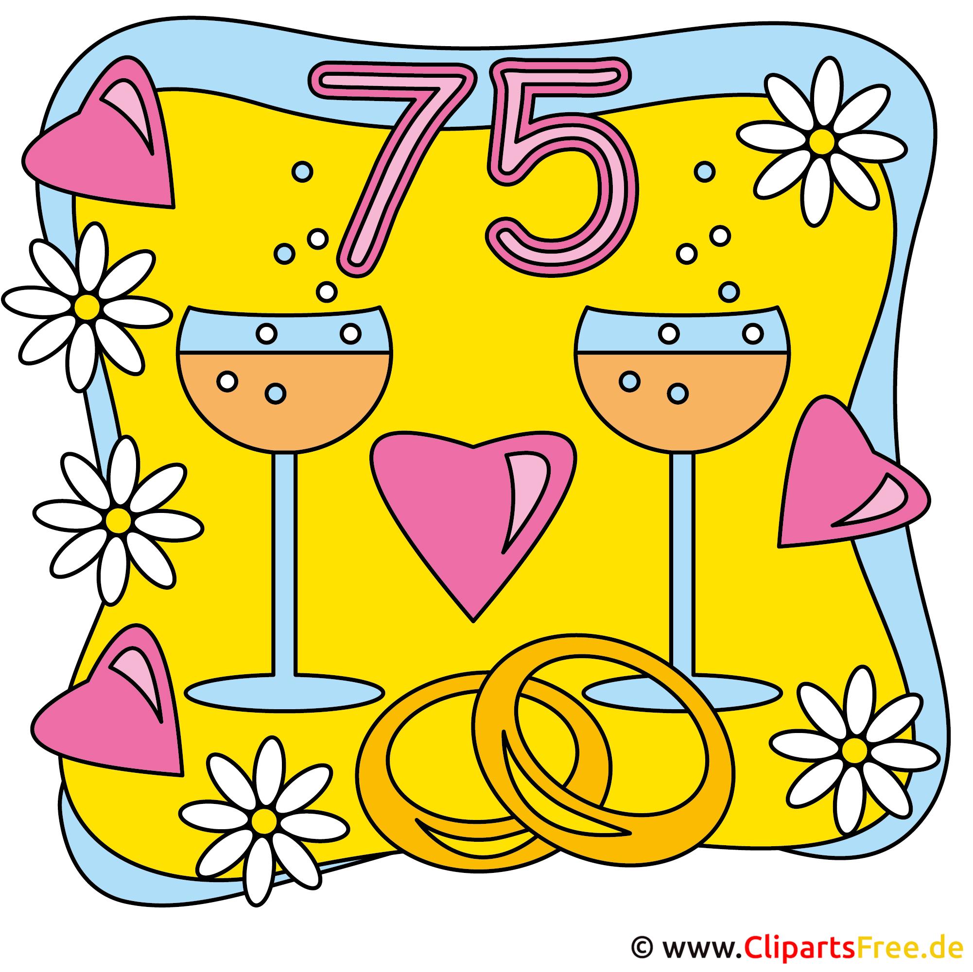 Geldgeschenke zur Hochzeit Uncool - Glückwünsche mit Cliparts