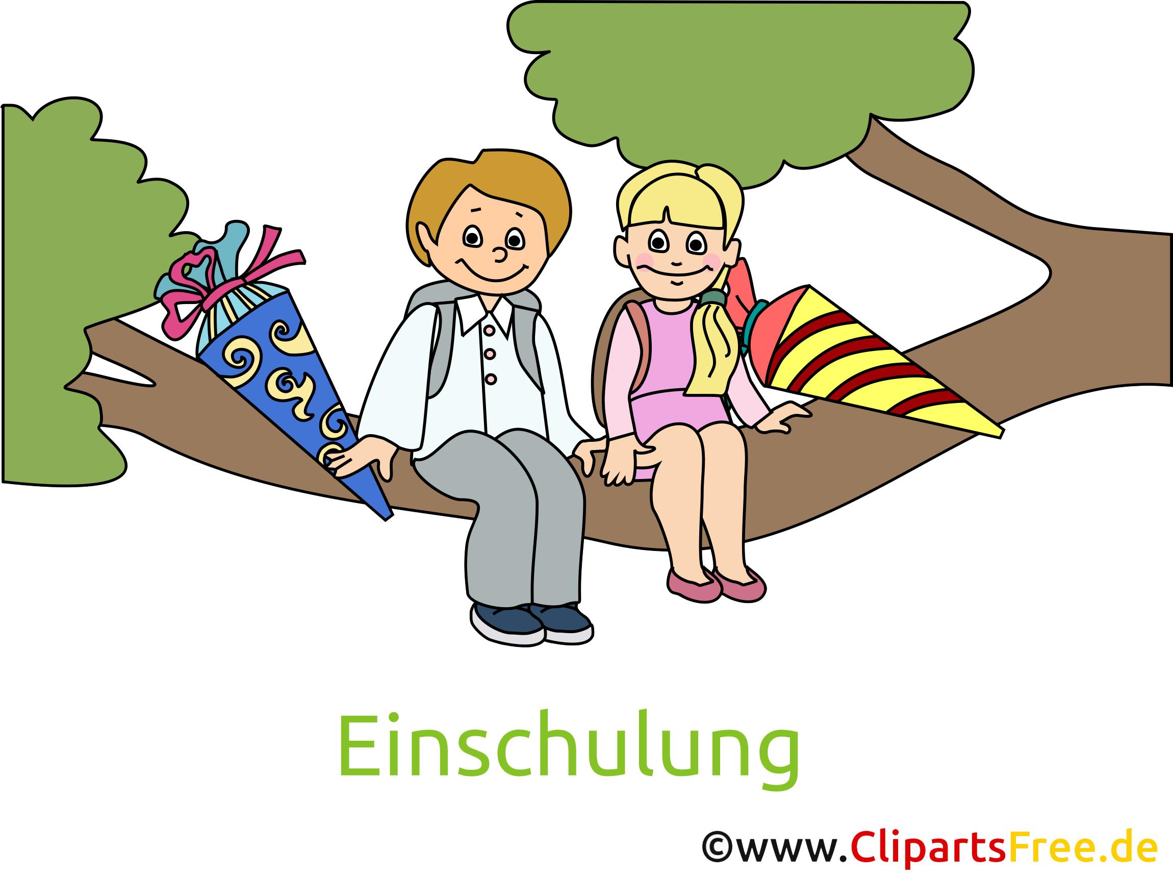 Schule Clipart, Bilder, Cartoons