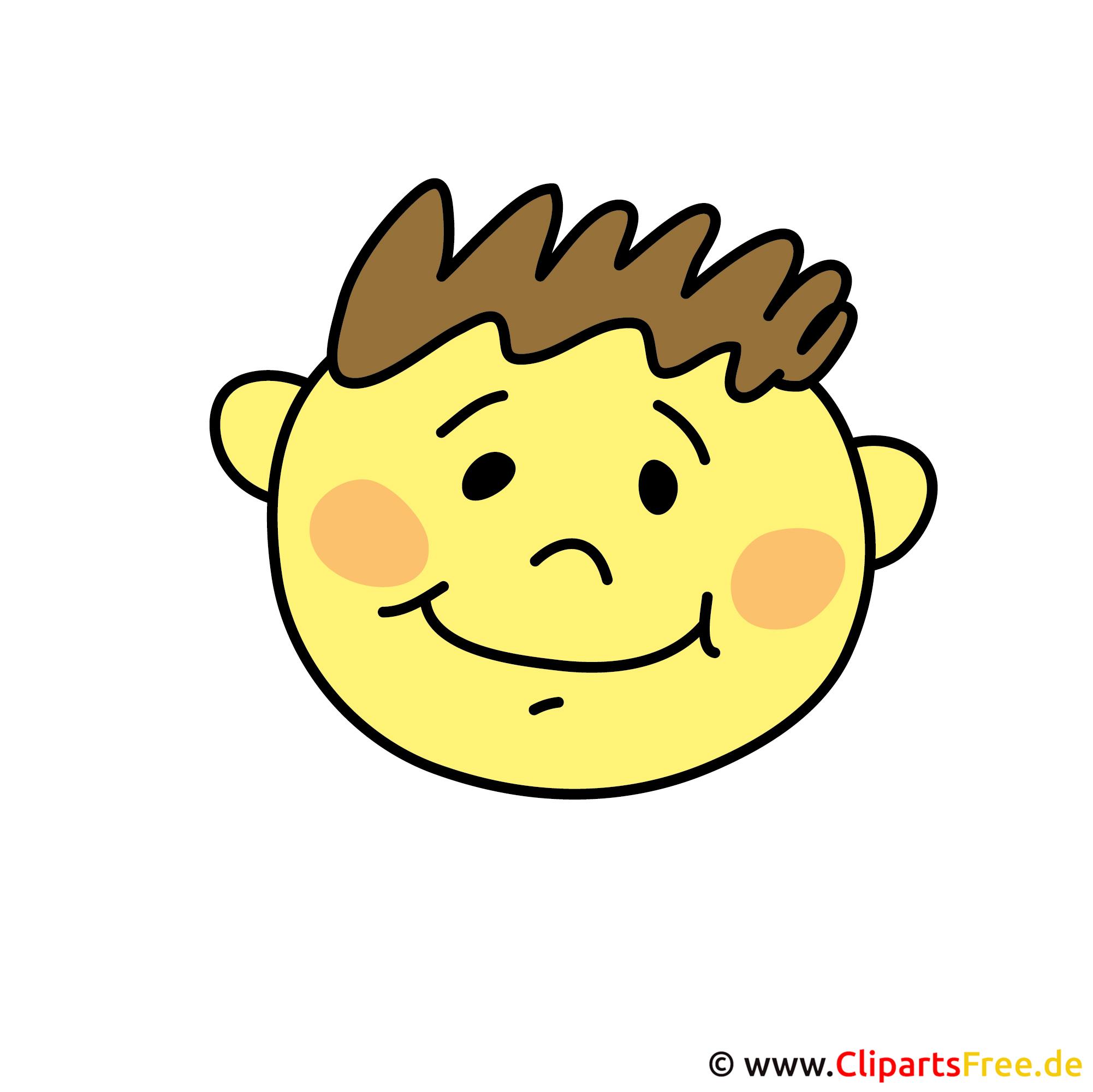 Emoji Face free picture