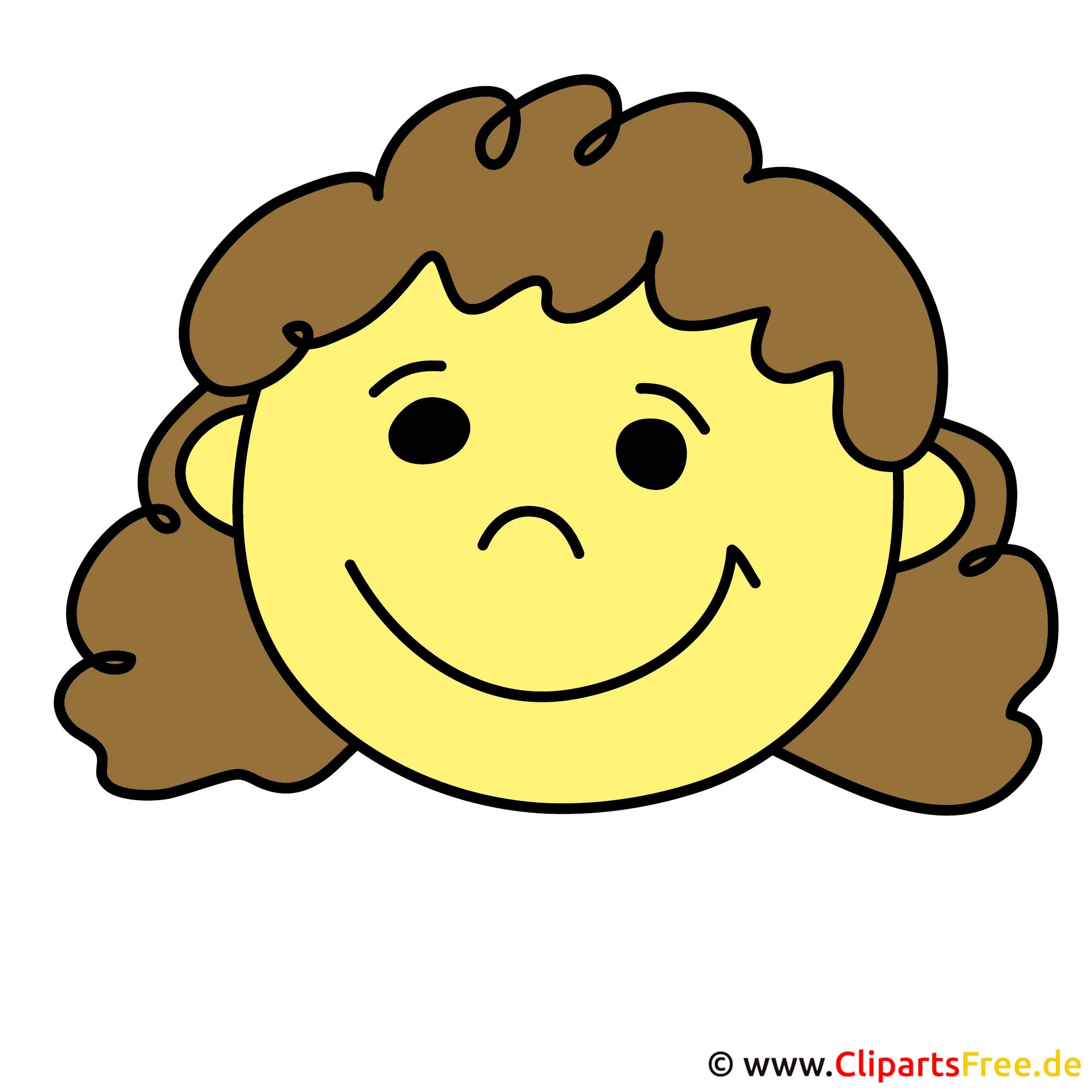 Smile Clipart kostenlos