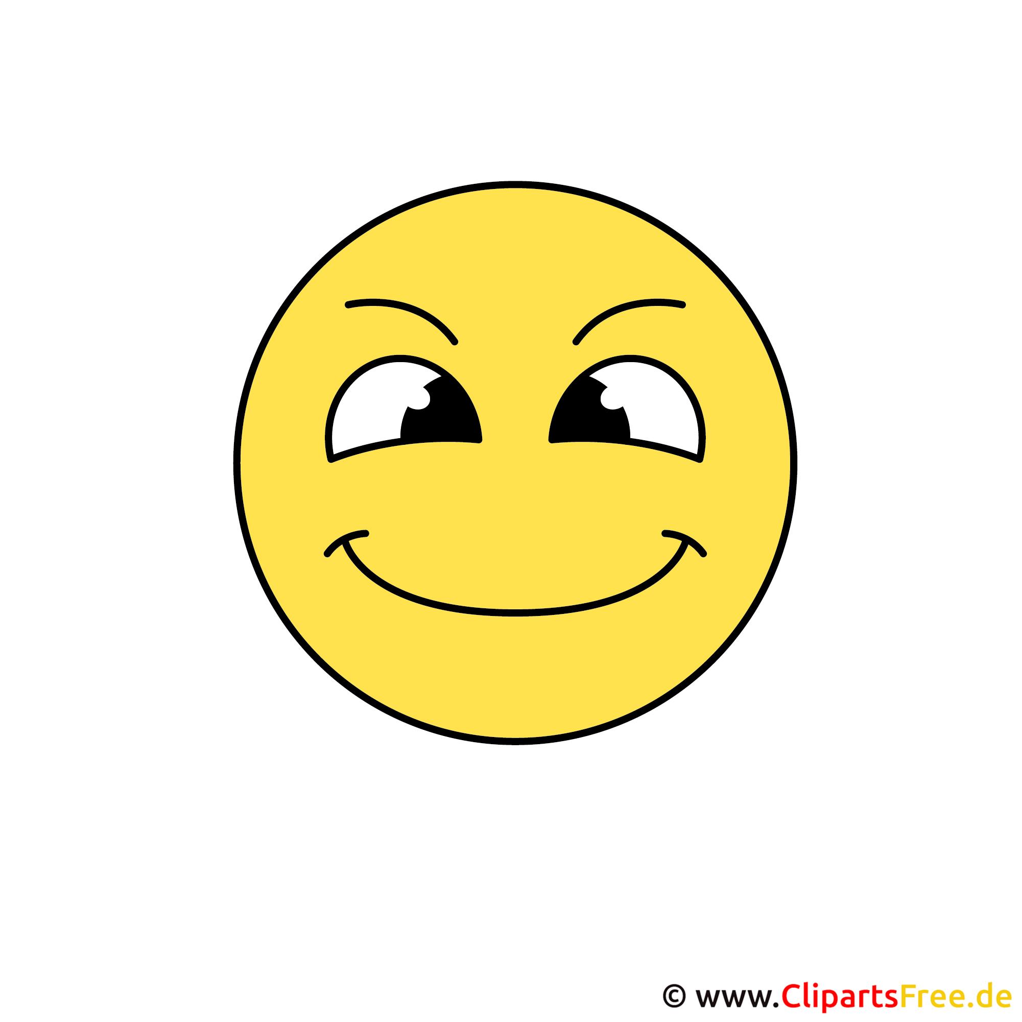 Smileys Emoticons