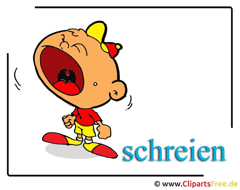 Cartoon Junge Cliparts free