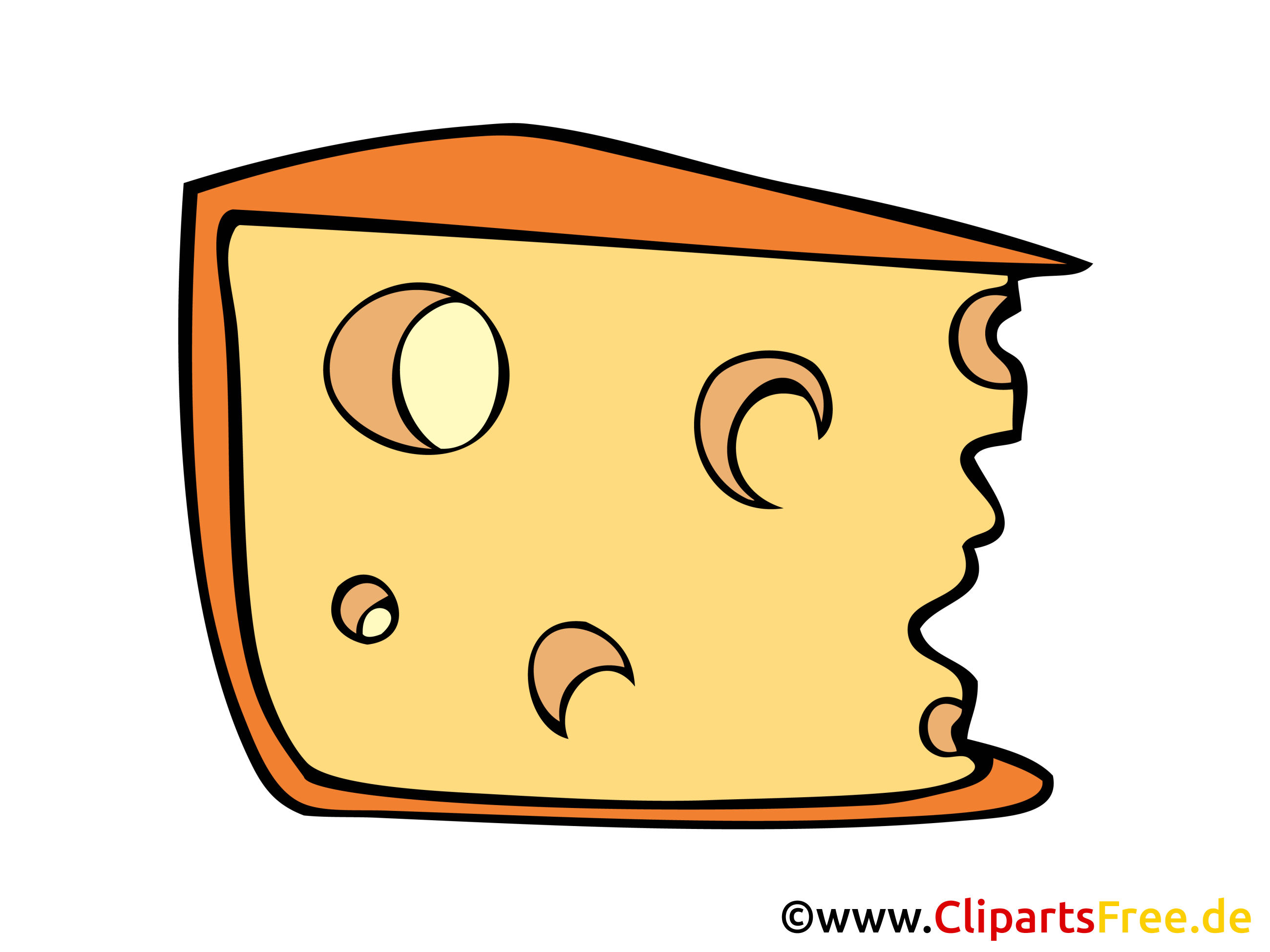 Cheese Clip Art, Image, Picture free