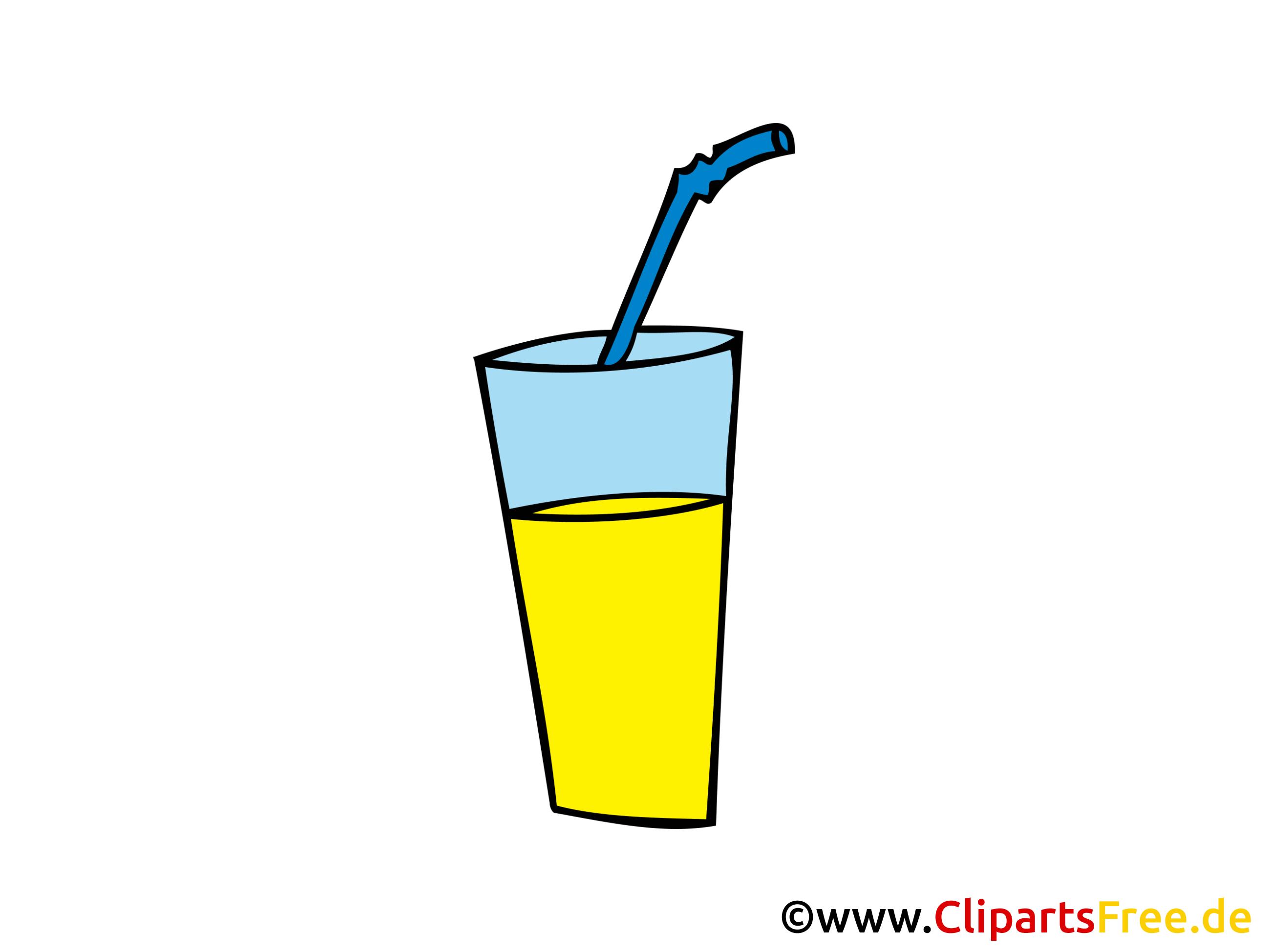 Juice Clip Art free