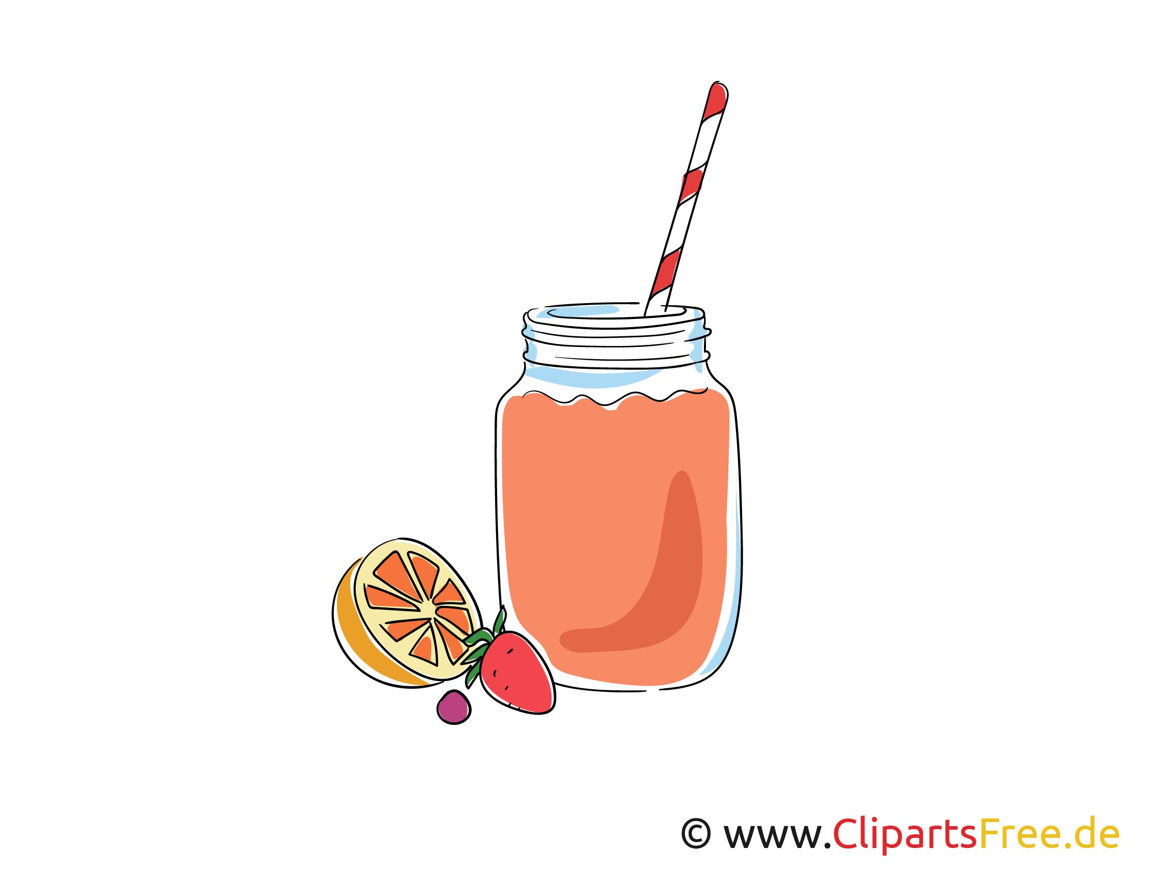 Marmelade, Konfitüre selbst gekocht Bilder, Cliparts