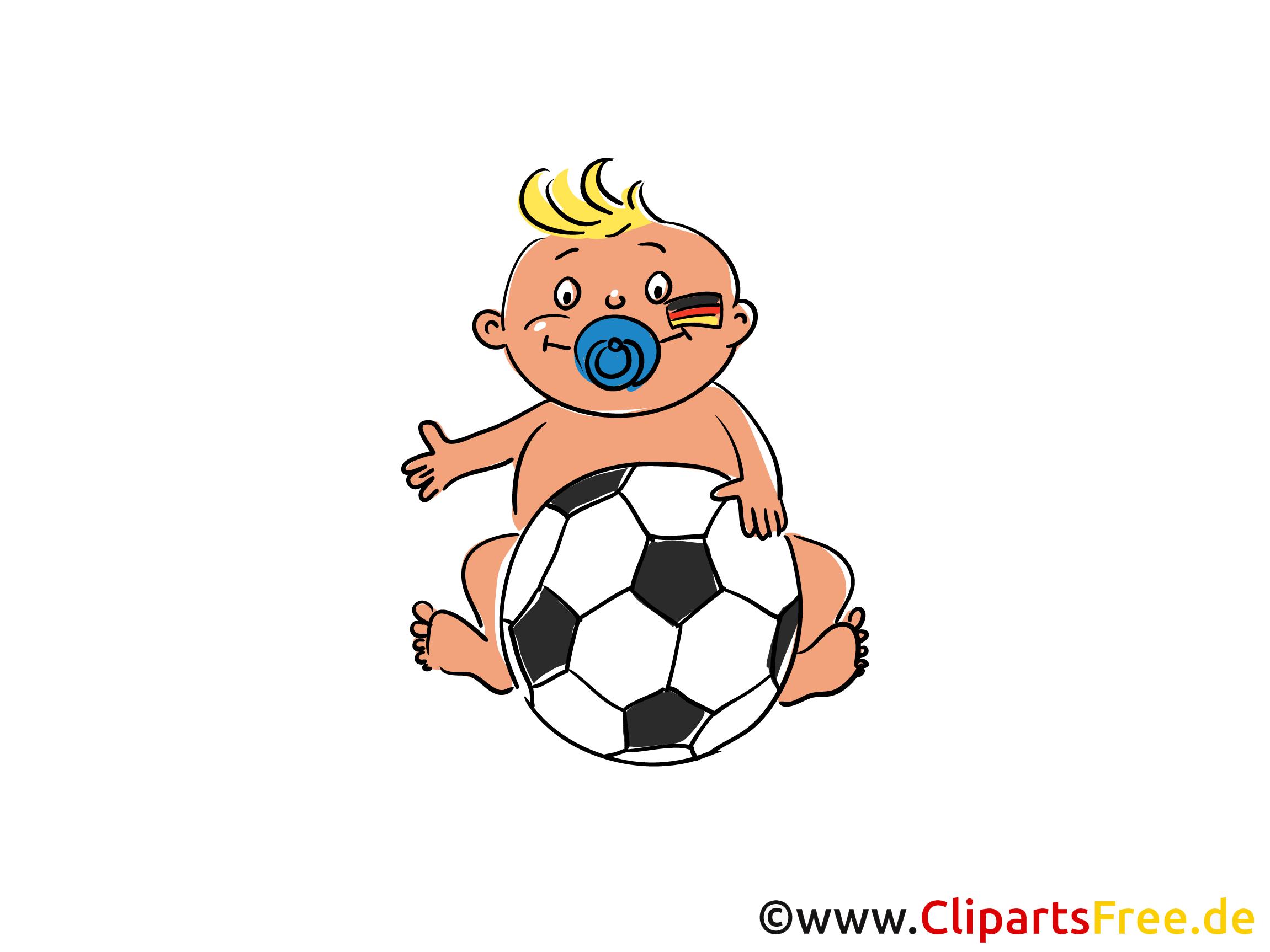 Lustig Fussball
