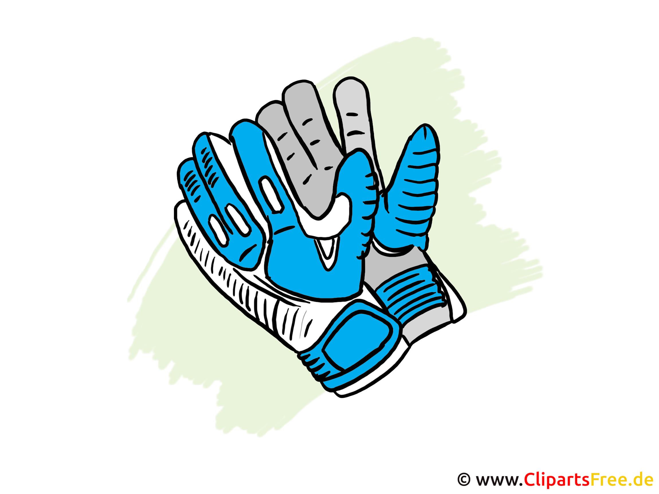 Handschuhe Clipart