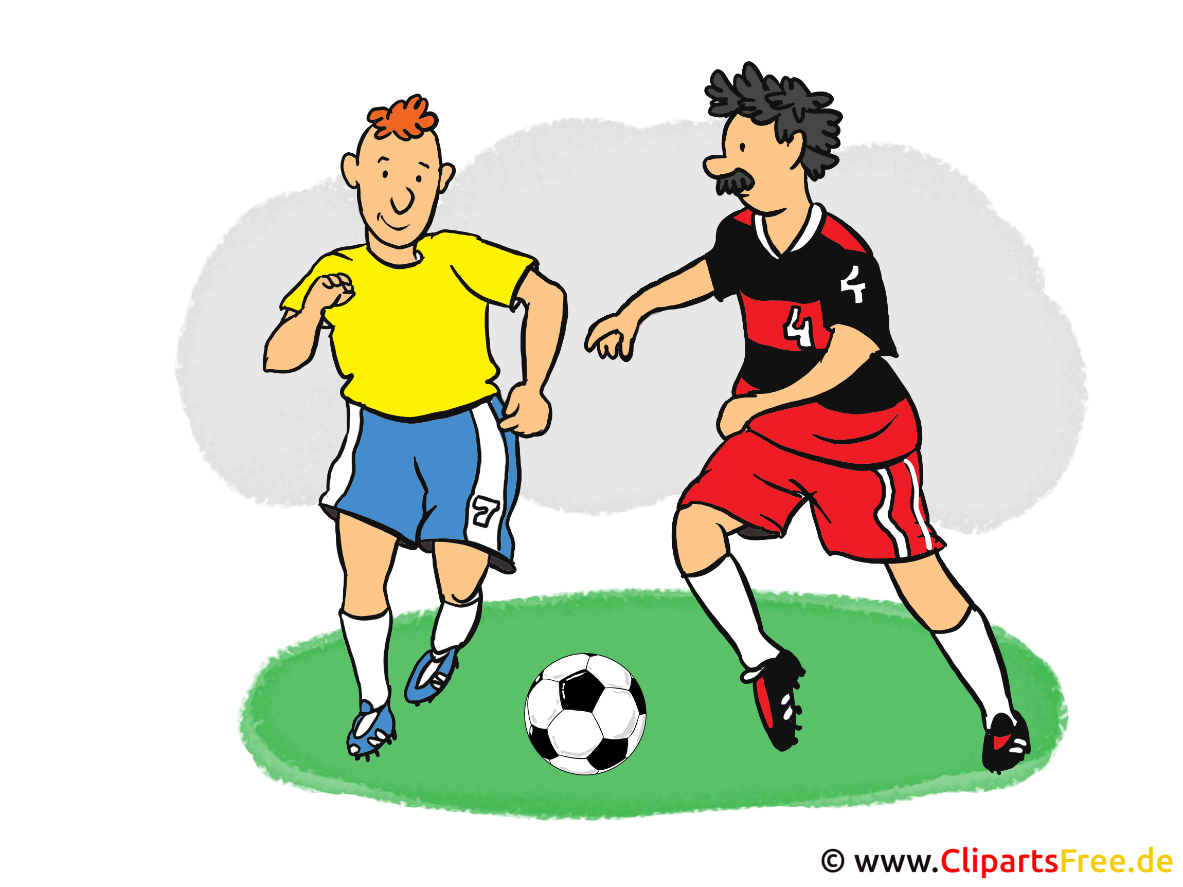 Soccer Pictures, Images, Cliparts