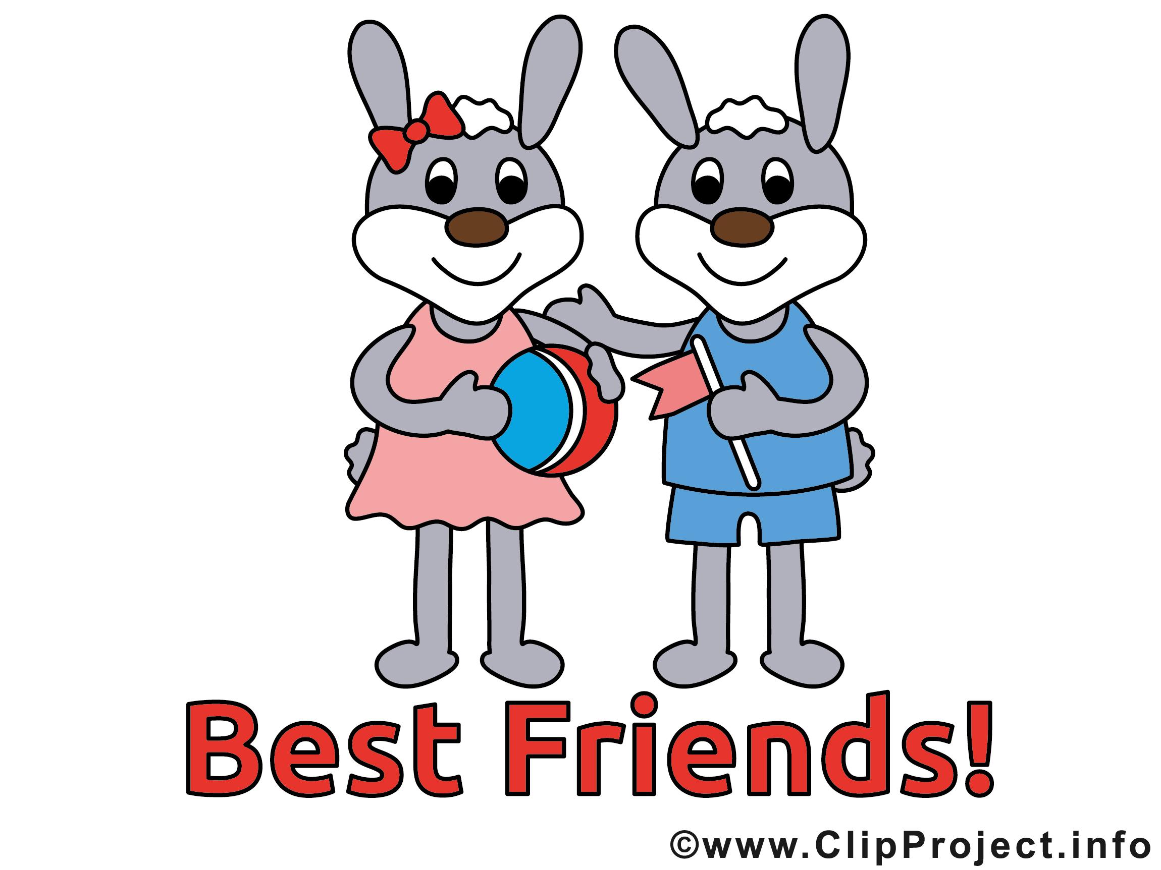 Aller beste Freunde Sprüche und Bilder
