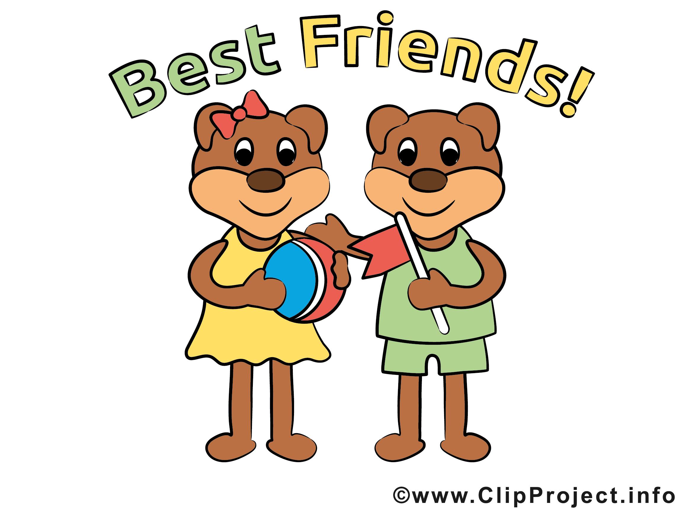 Schöne Bilder für Freunde