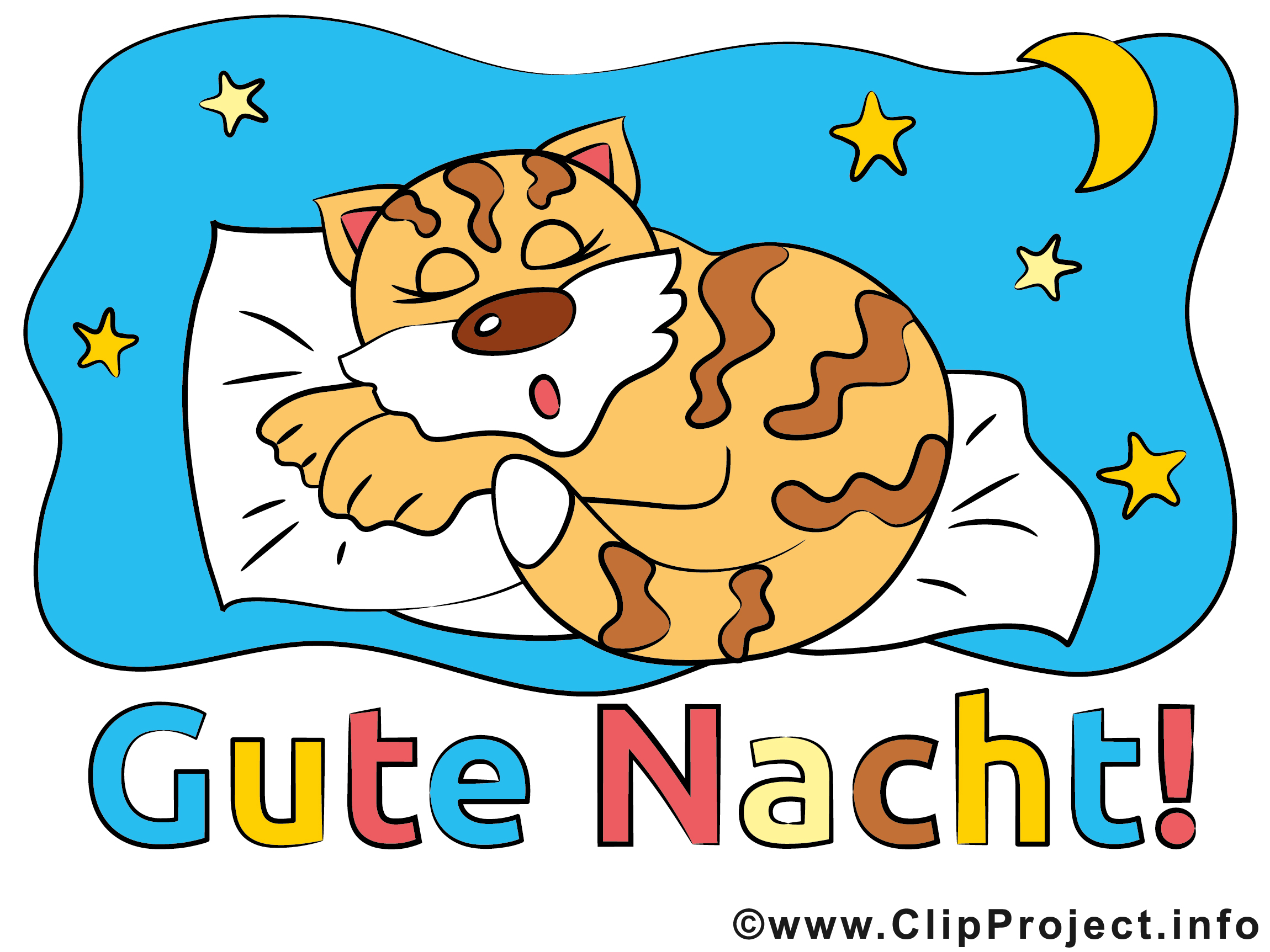 Gute Nacht Bilder download
