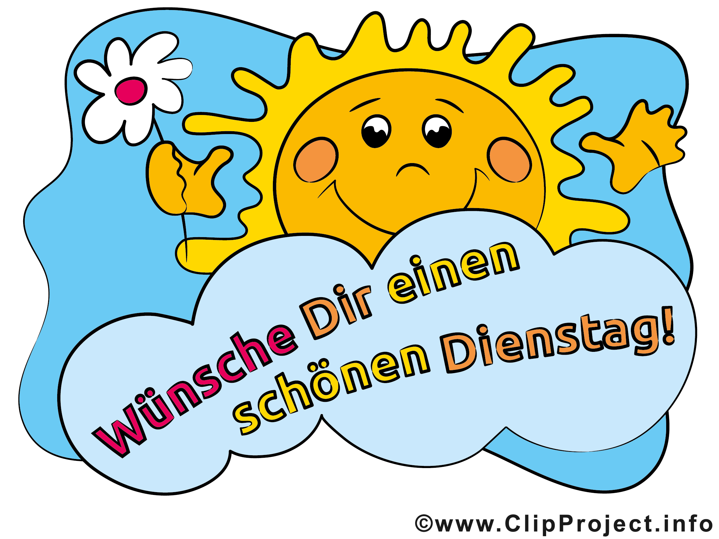 Guten Tag Auf österreichisch