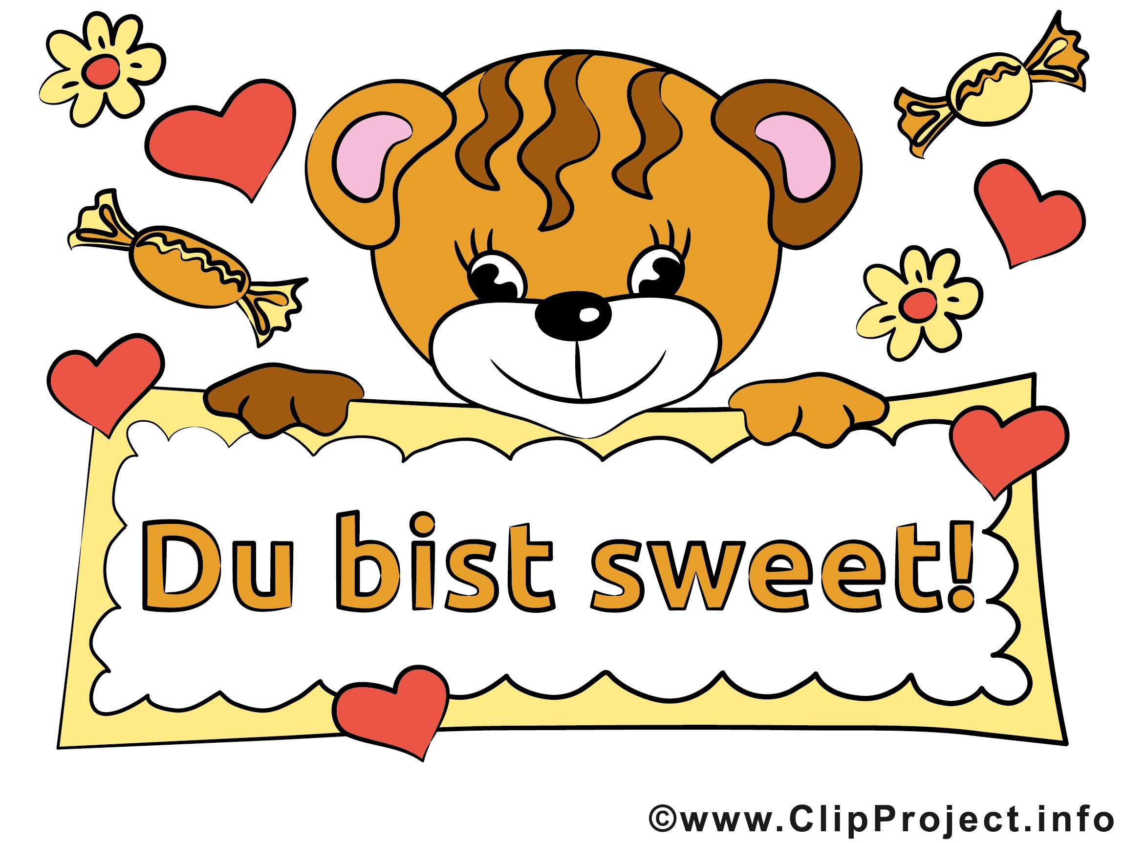 GB Pic - Du bist sweet