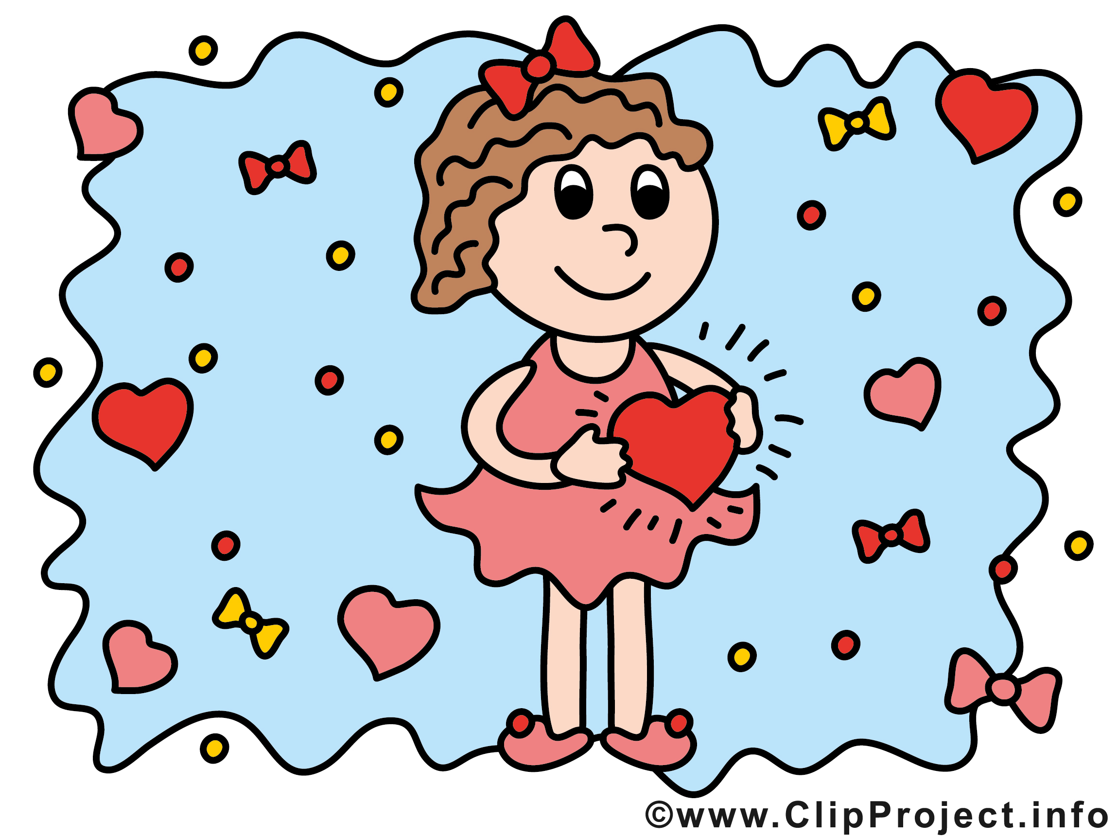 Clipart Love