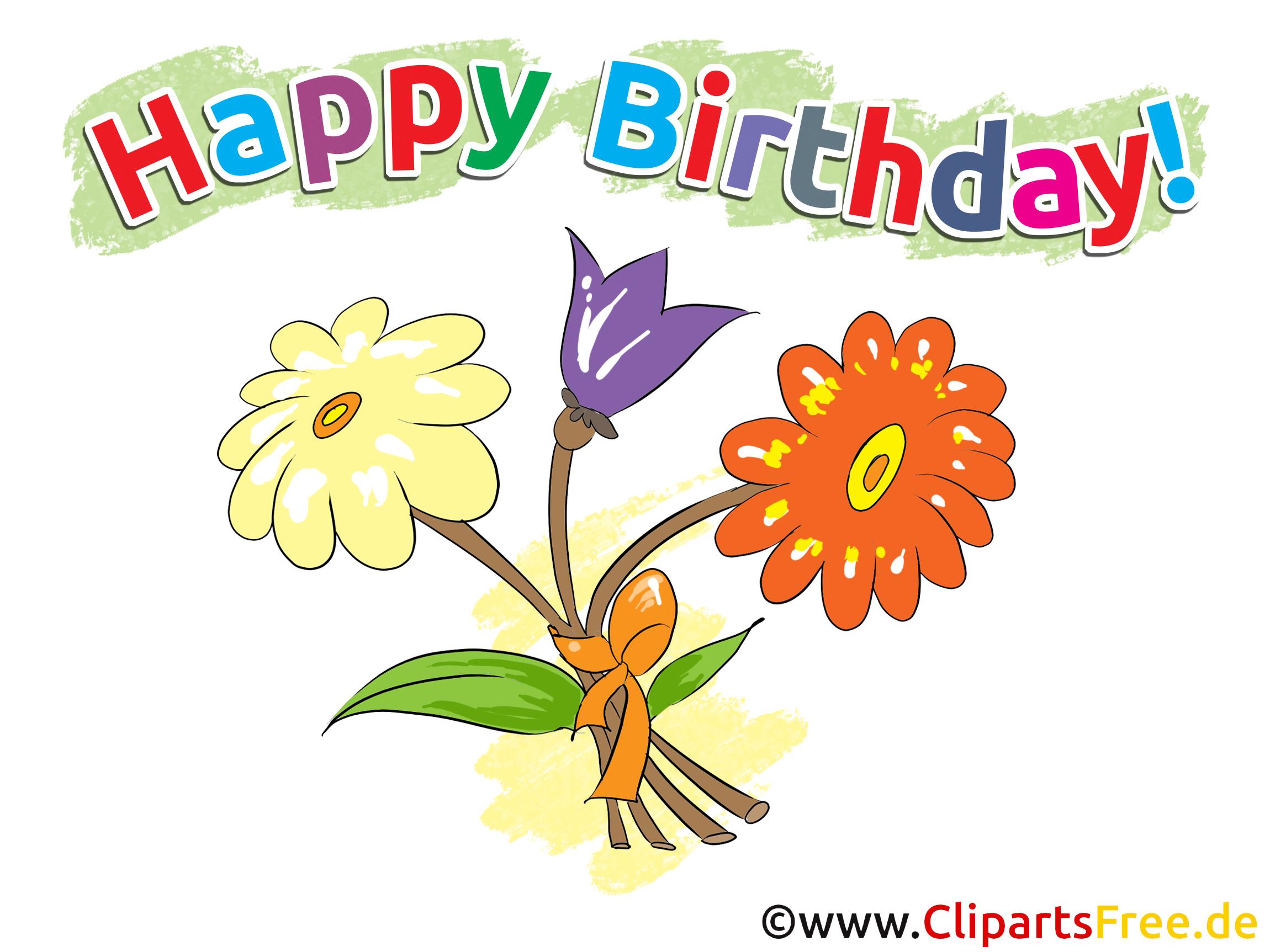 Bild Geburtstag