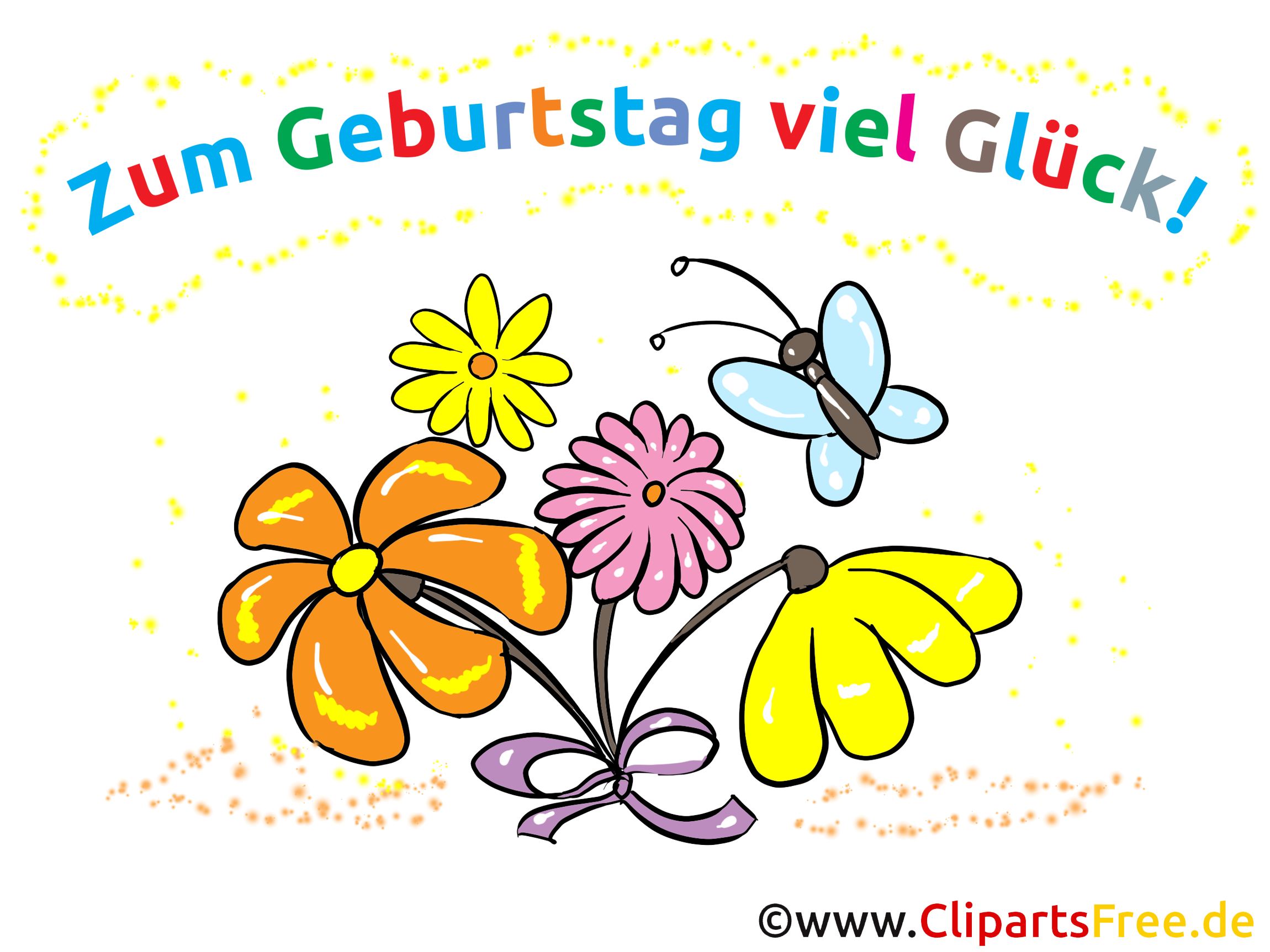 clipart geburtstag - photo #42