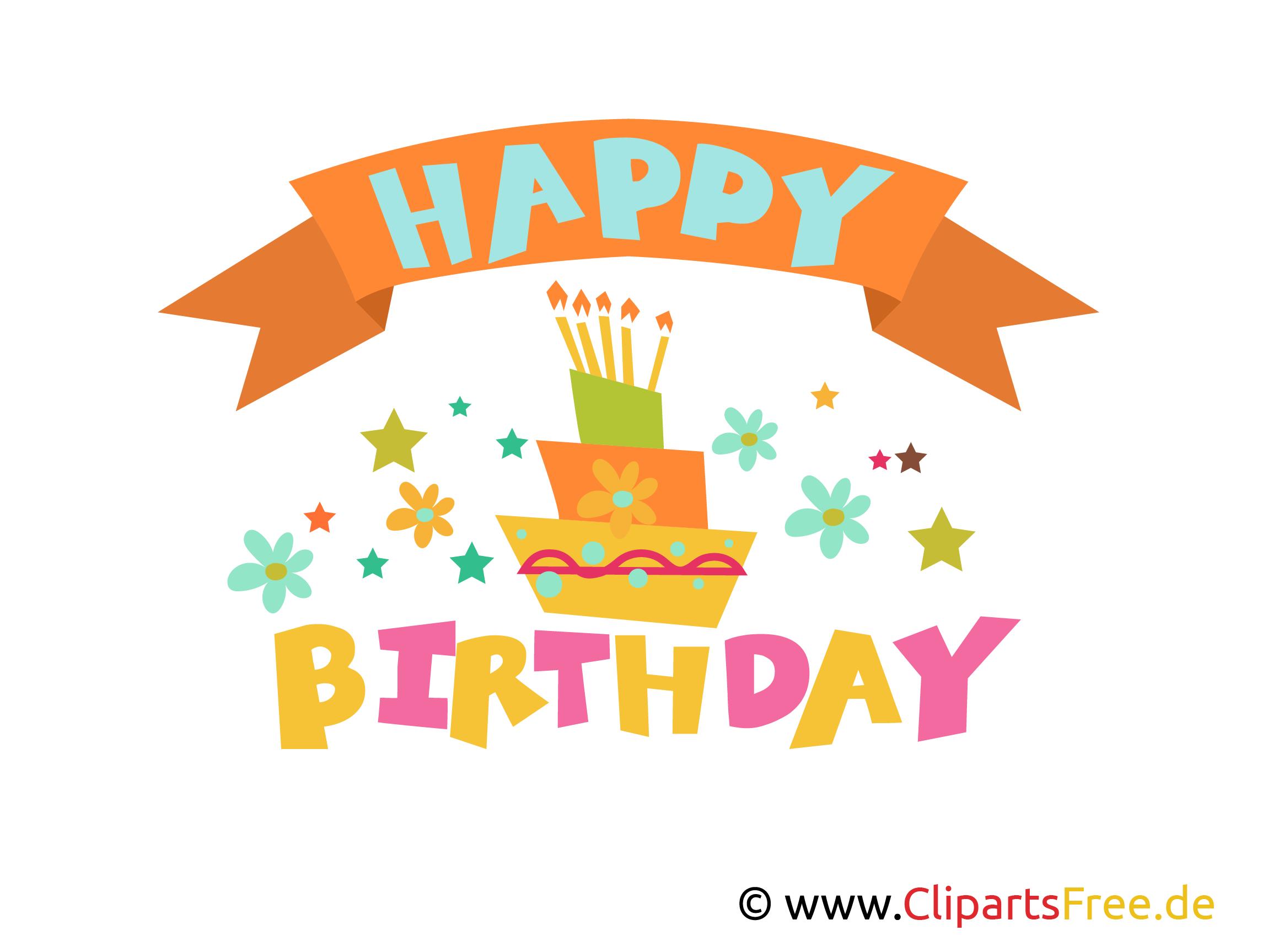 Ekartka Happy Birthday - Darmowe eKartki i życzenia