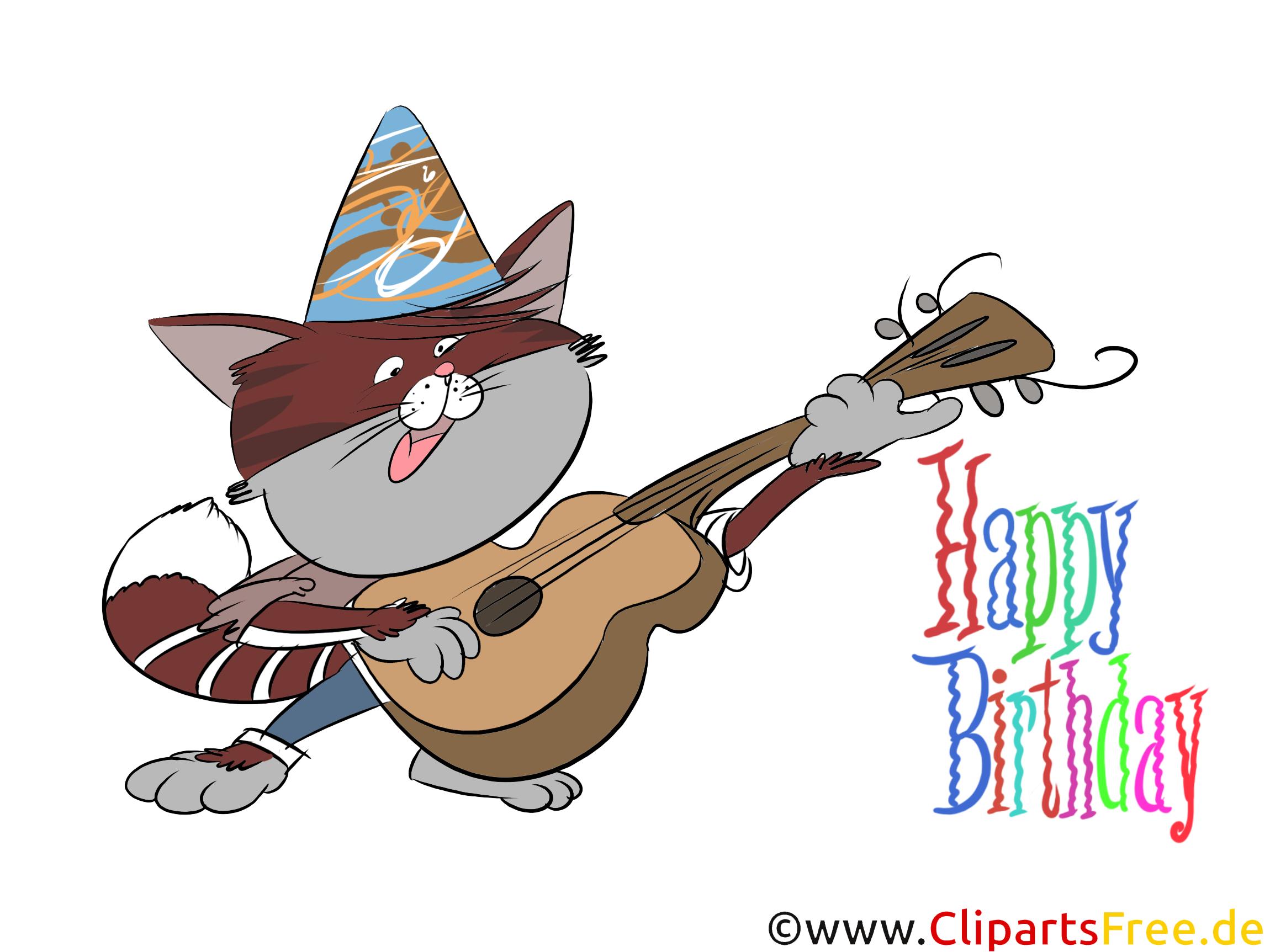 Geburtstagskarte kostenlos ausdrucken