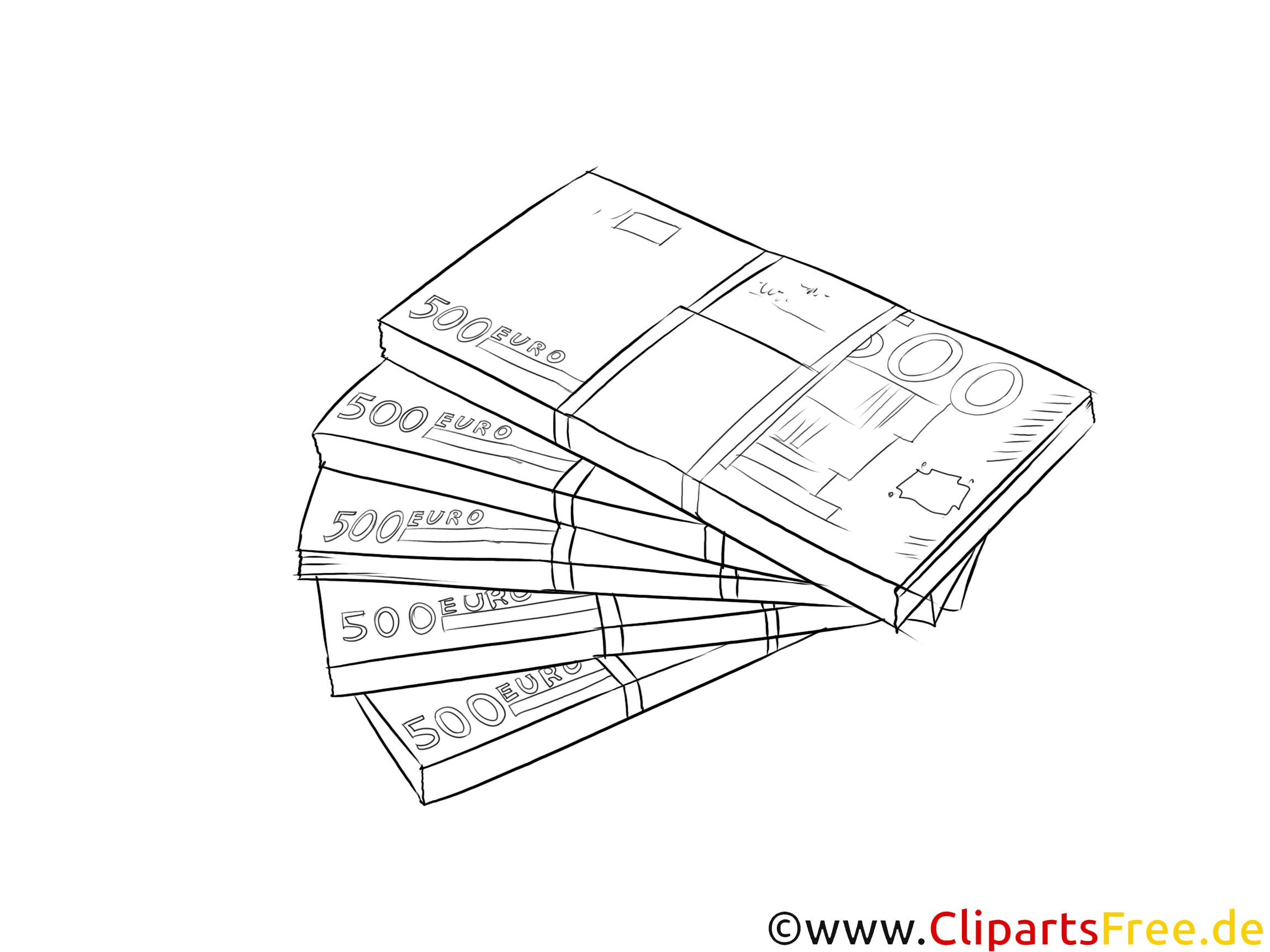 Kohle Clipart schwarz-weiß