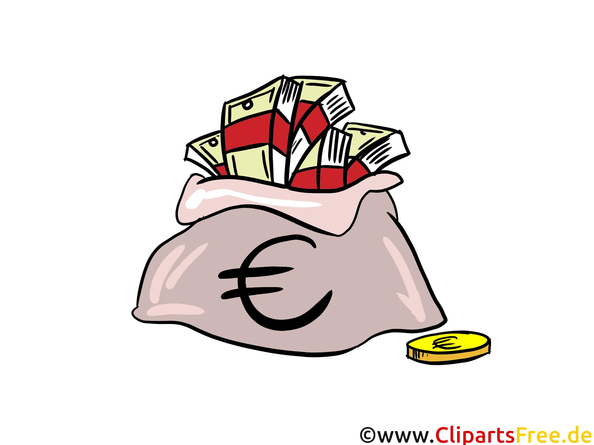 clipart geld euro - photo #14