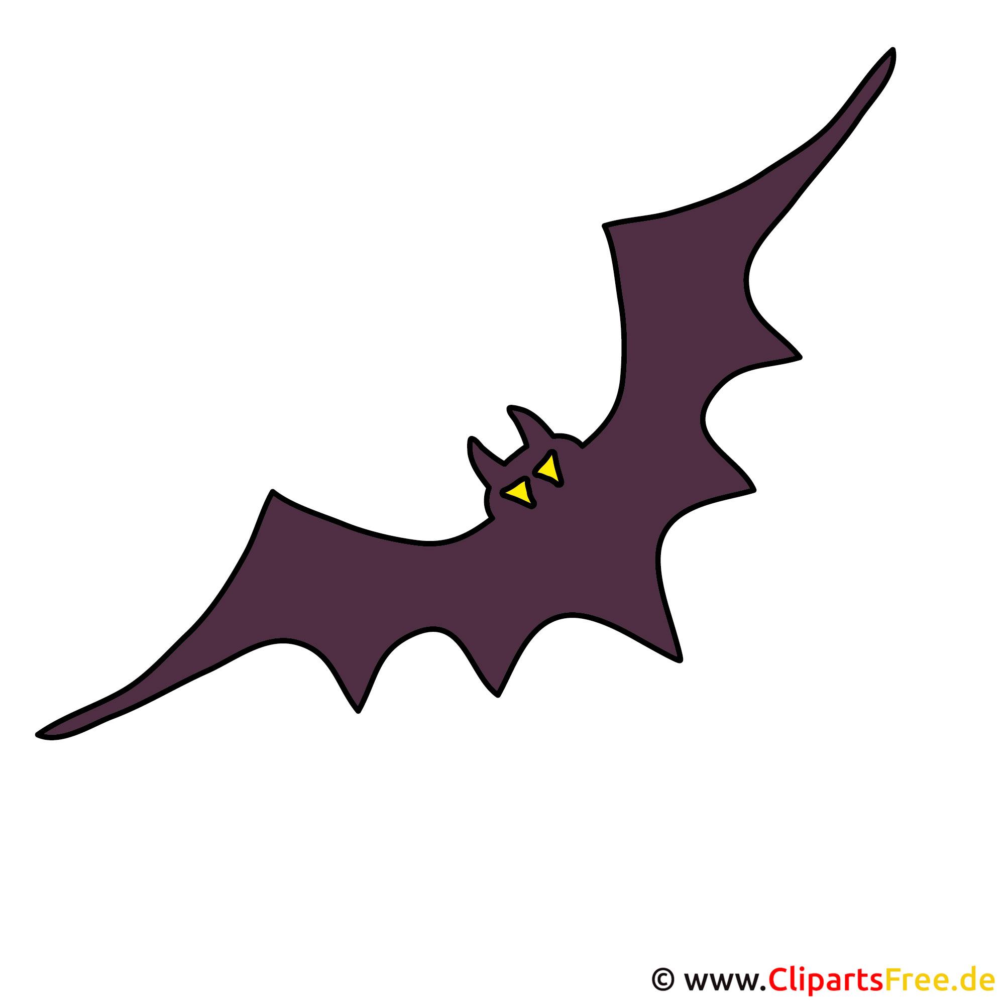 Fledermaus Bild-Clipart